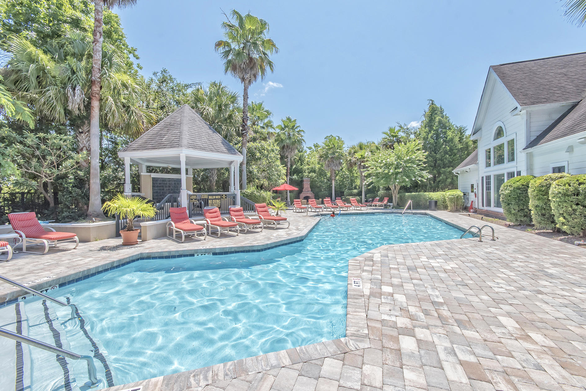 Concord West of The Ashley Homes For Sale - 45 Sycamore, Charleston, SC - 9
