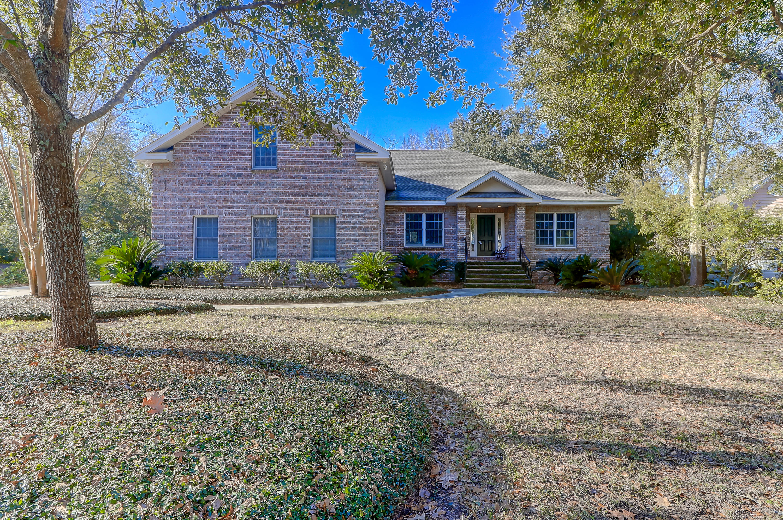 Charleston Address - MLS Number: 19002228