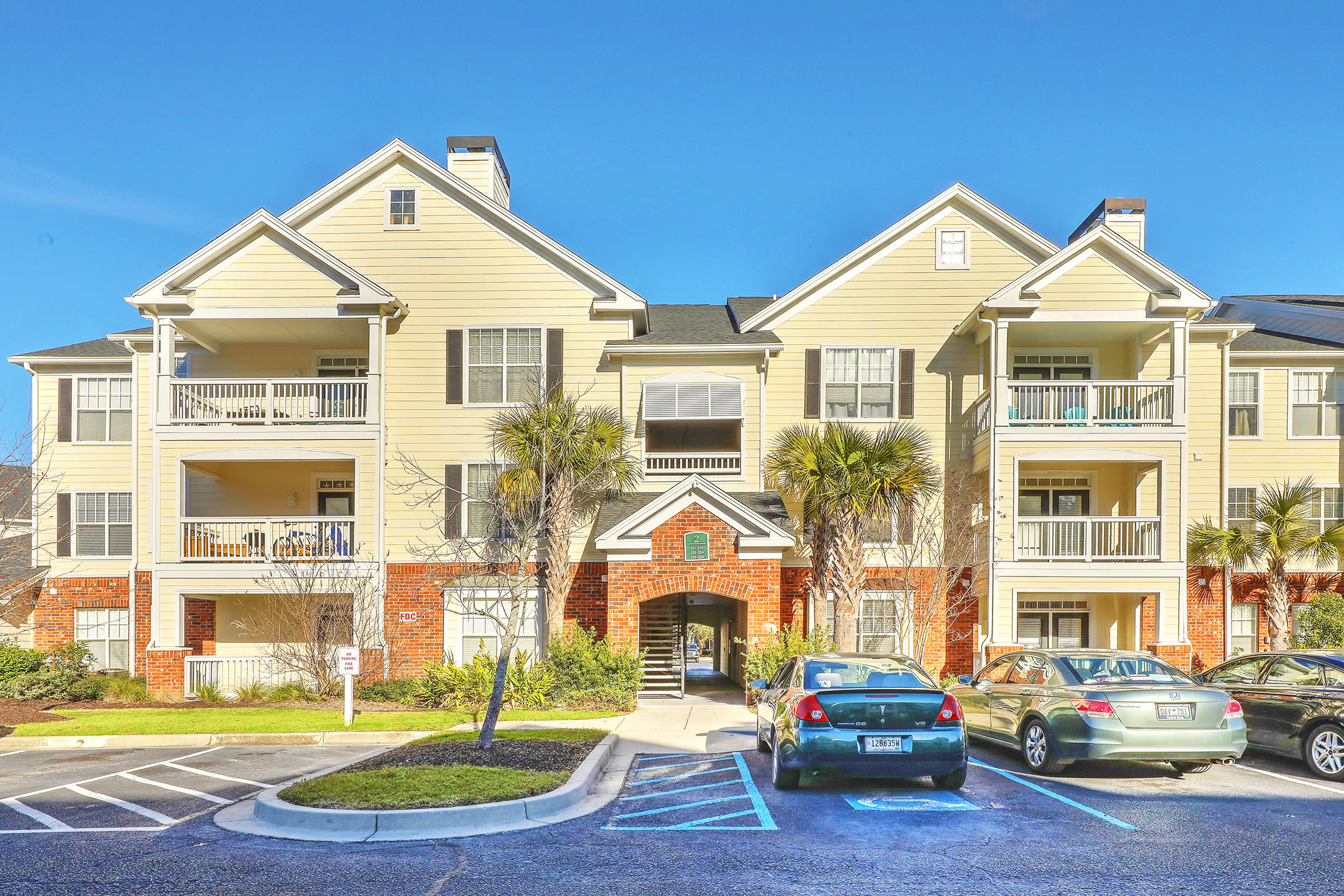 Concord West of The Ashley Homes For Sale - 45 Sycamore, Charleston, SC - 14