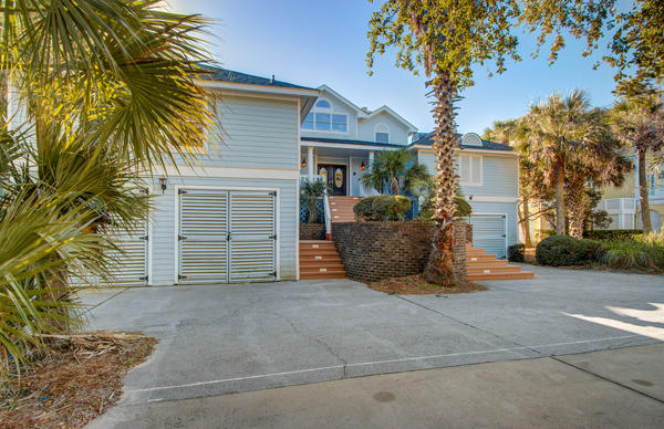 Wild Dunes Homes For Sale - 11 55th, Isle of Palms, SC - 33