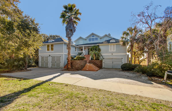 Wild Dunes Homes For Sale - 11 55th, Isle of Palms, SC - 32