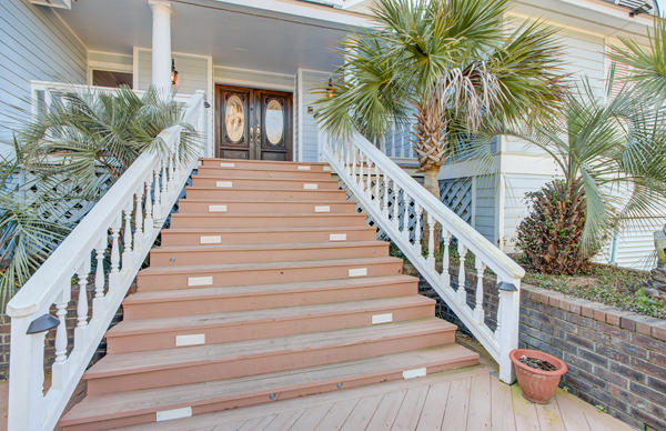 Wild Dunes Homes For Sale - 11 55th, Isle of Palms, SC - 31