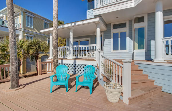 Wild Dunes Homes For Sale - 11 55th, Isle of Palms, SC - 2