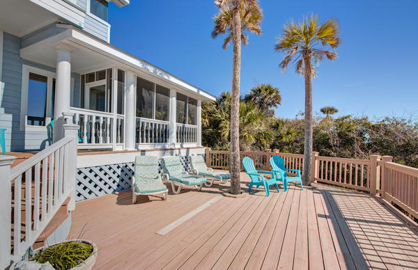 Wild Dunes Homes For Sale - 11 55th, Isle of Palms, SC - 3