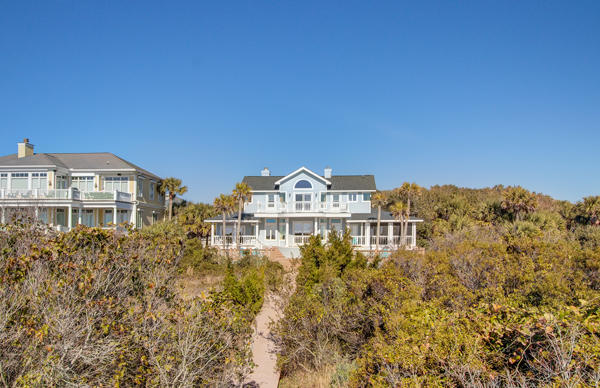 Wild Dunes Homes For Sale - 11 55th, Isle of Palms, SC - 1