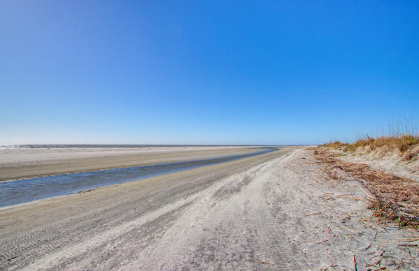 Wild Dunes Homes For Sale - 11 55th, Isle of Palms, SC - 0