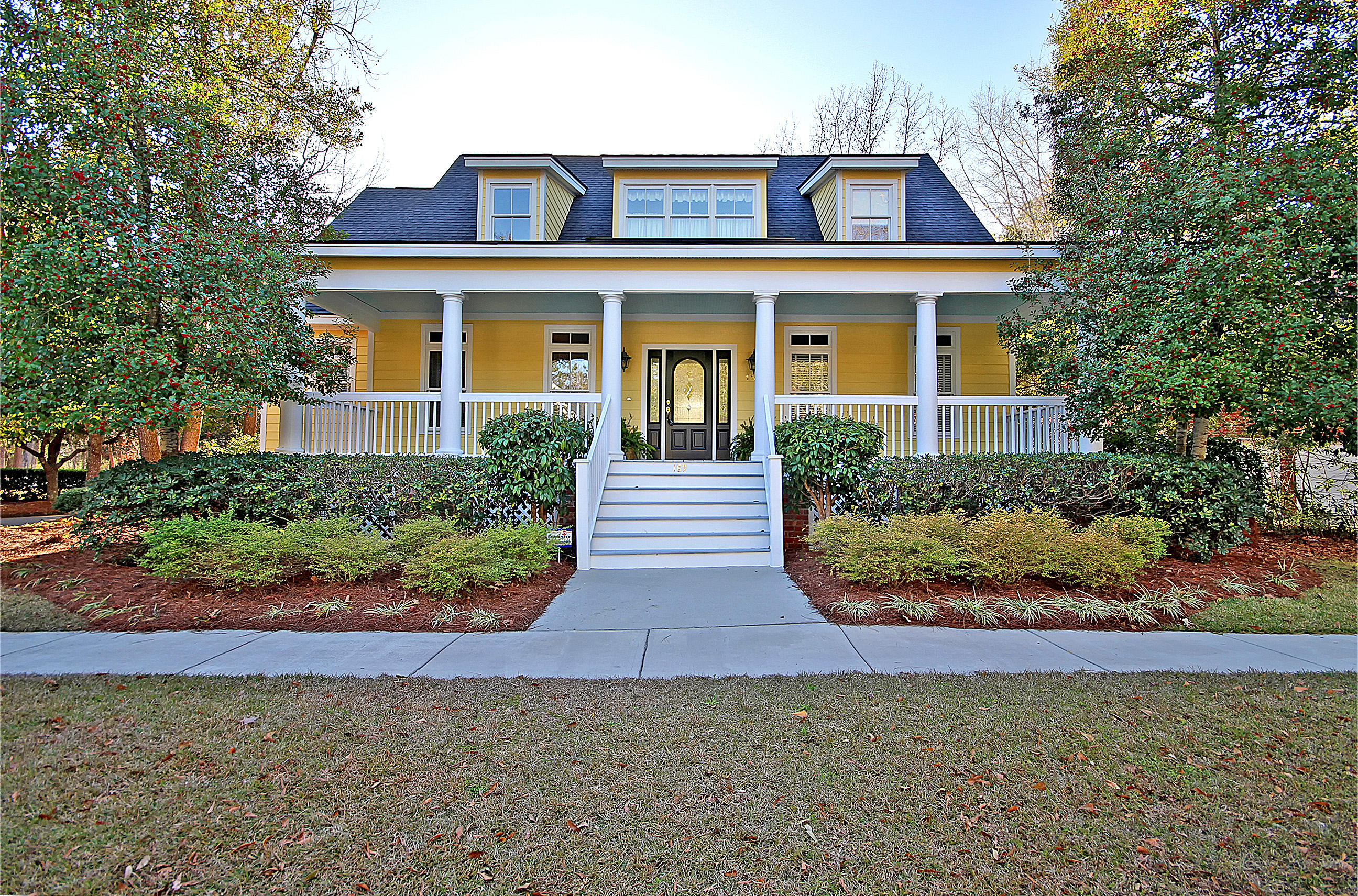 Charleston Address - MLS Number: 19003749