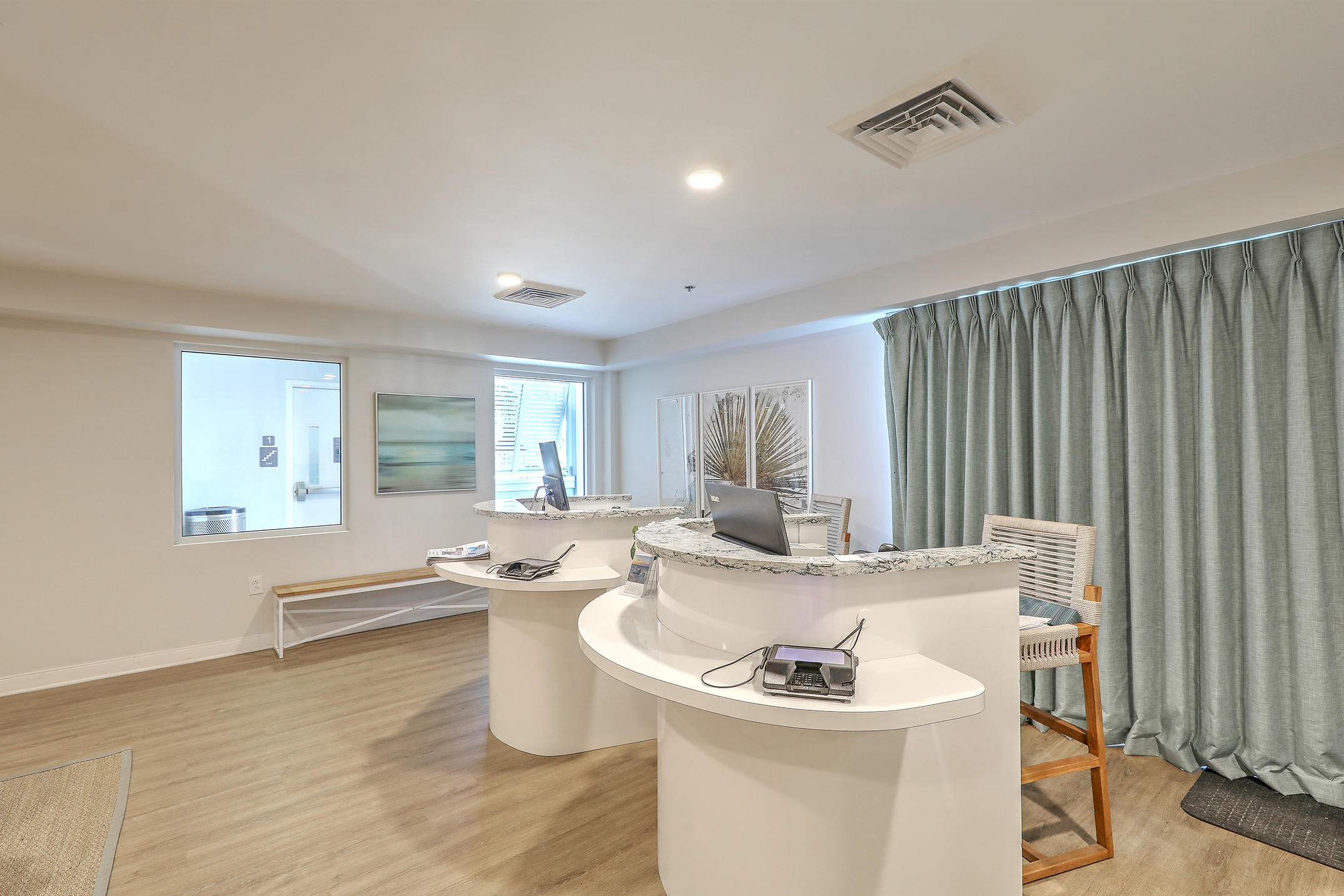 The Palms Hotel Homes For Sale - 1126 Ocean, Isle of Palms, SC - 9