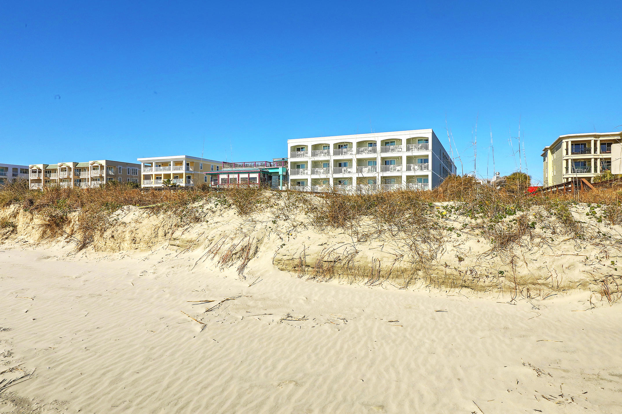 The Palms Hotel Homes For Sale - 1126 Ocean, Isle of Palms, SC - 2