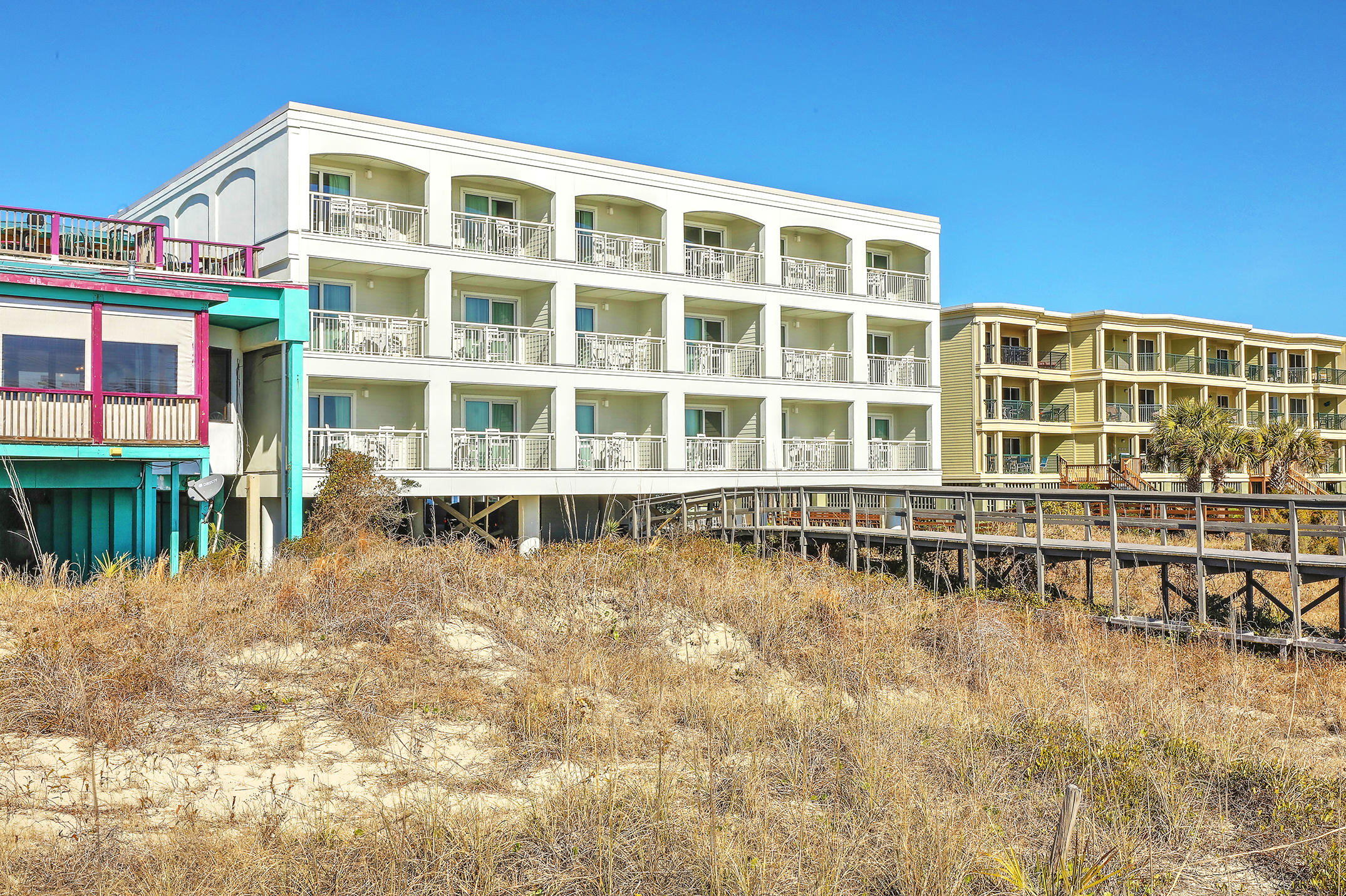 The Palms Hotel Homes For Sale - 1126 Ocean, Isle of Palms, SC - 16