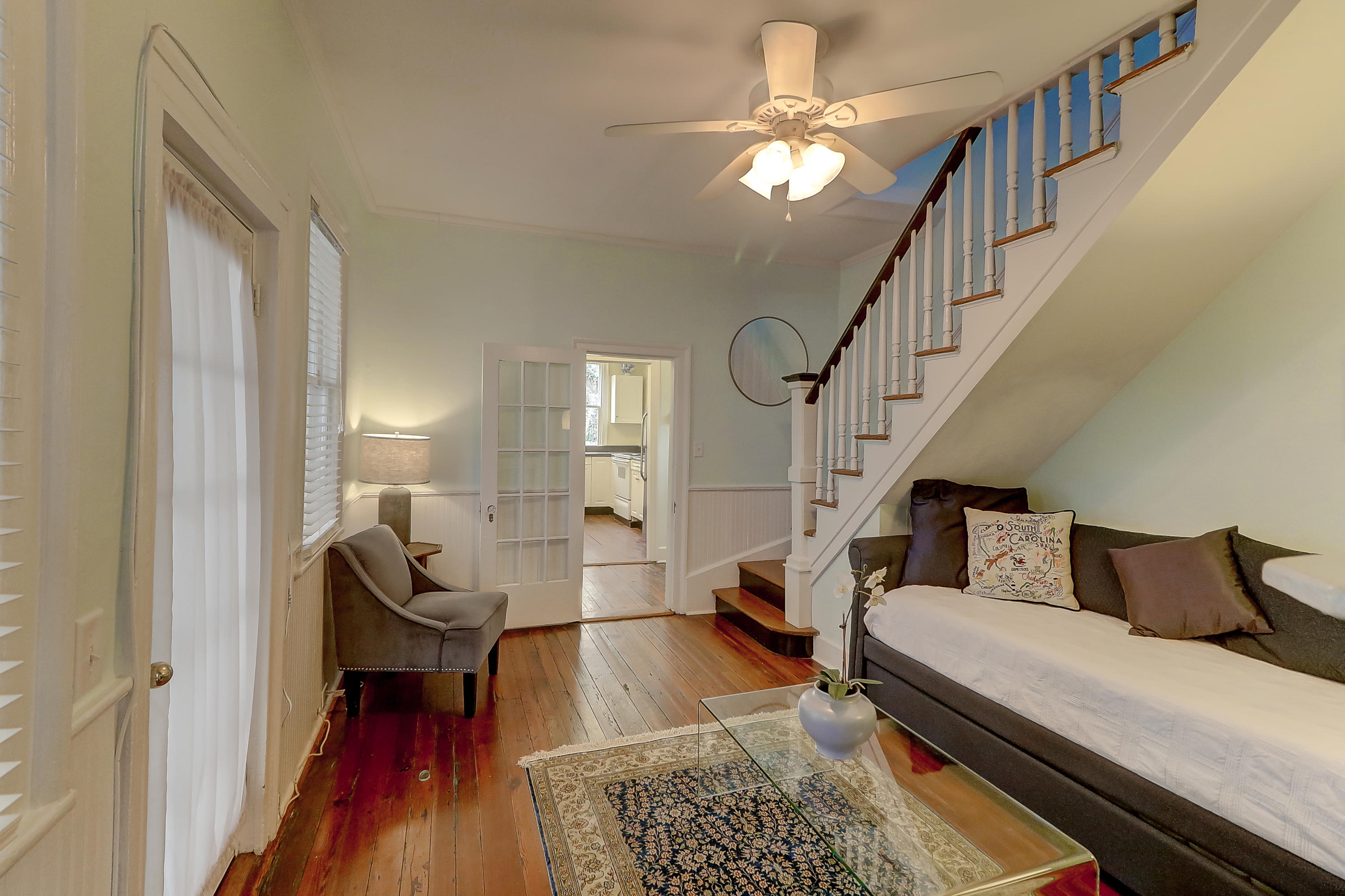 Cannonborough Homes For Sale - 150 Cannon, Charleston, SC - 22