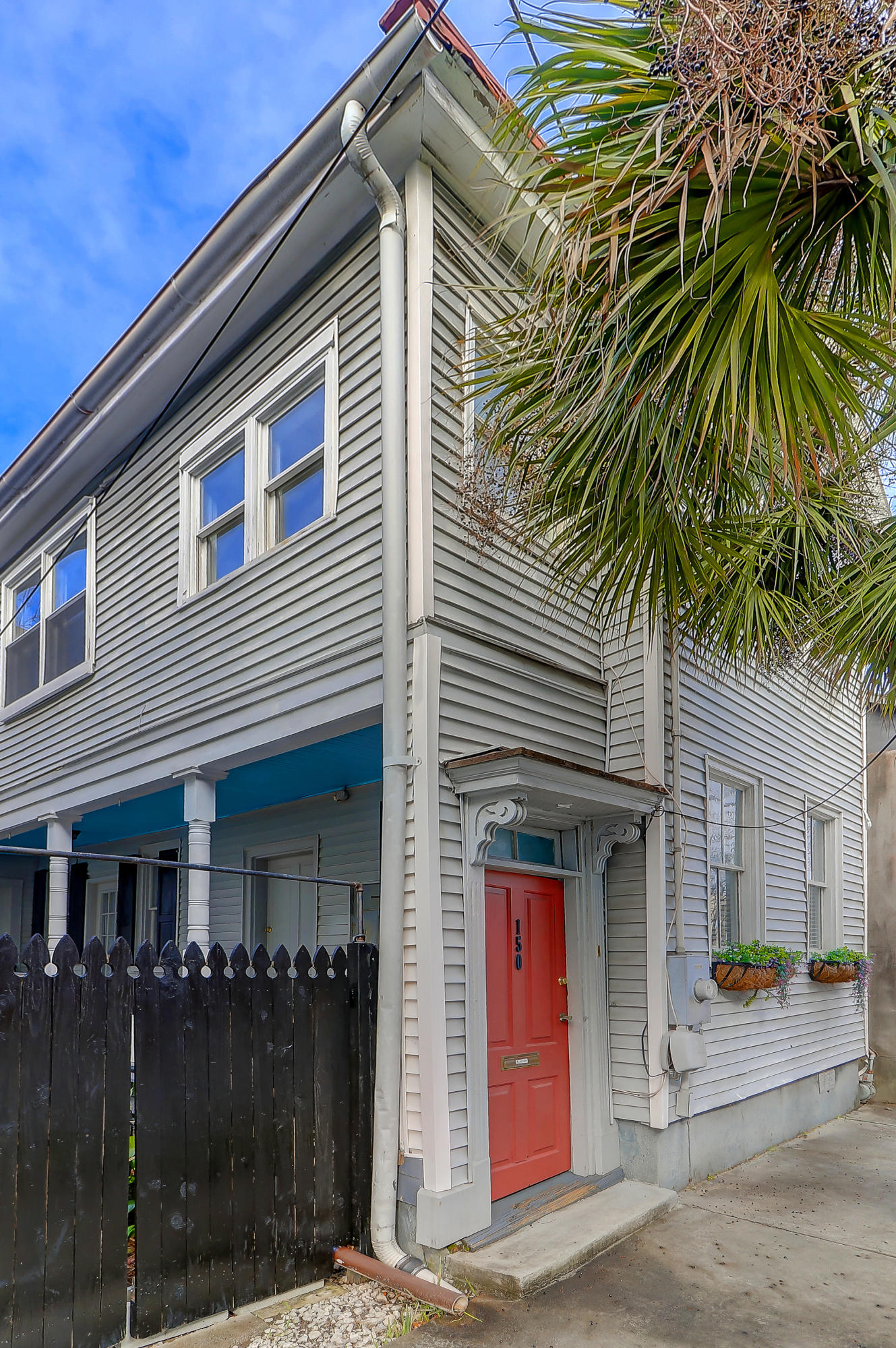 Cannonborough Homes For Sale - 150 Cannon, Charleston, SC - 0