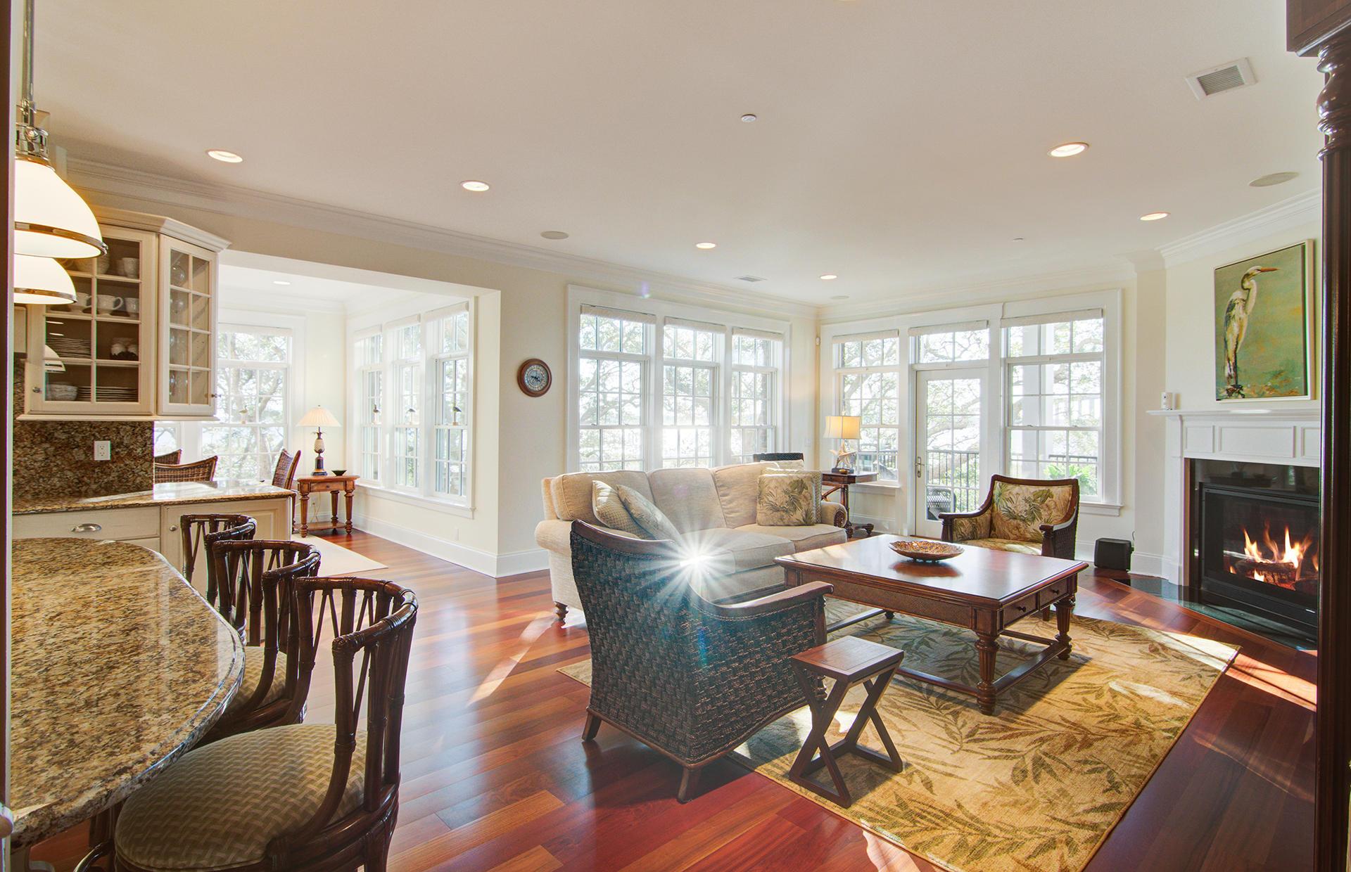 Daniel Island Homes For Sale - 134 Fairbanks Oak, Charleston, SC - 52
