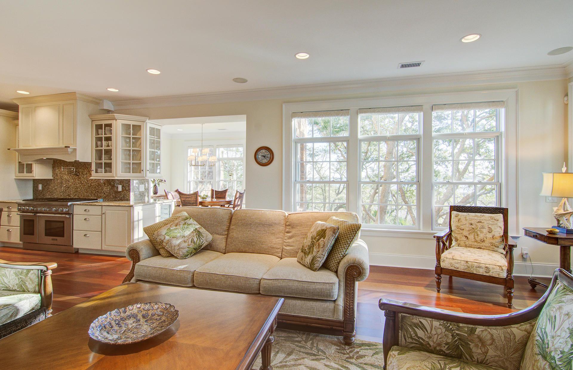 Daniel Island Homes For Sale - 134 Fairbanks Oak, Charleston, SC - 48