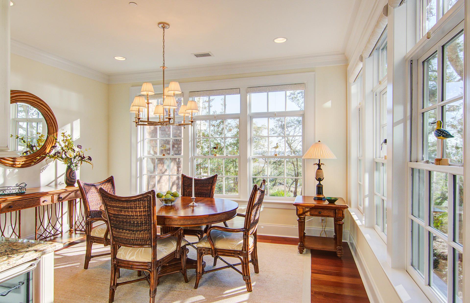 Daniel Island Homes For Sale - 134 Fairbanks Oak, Charleston, SC - 36