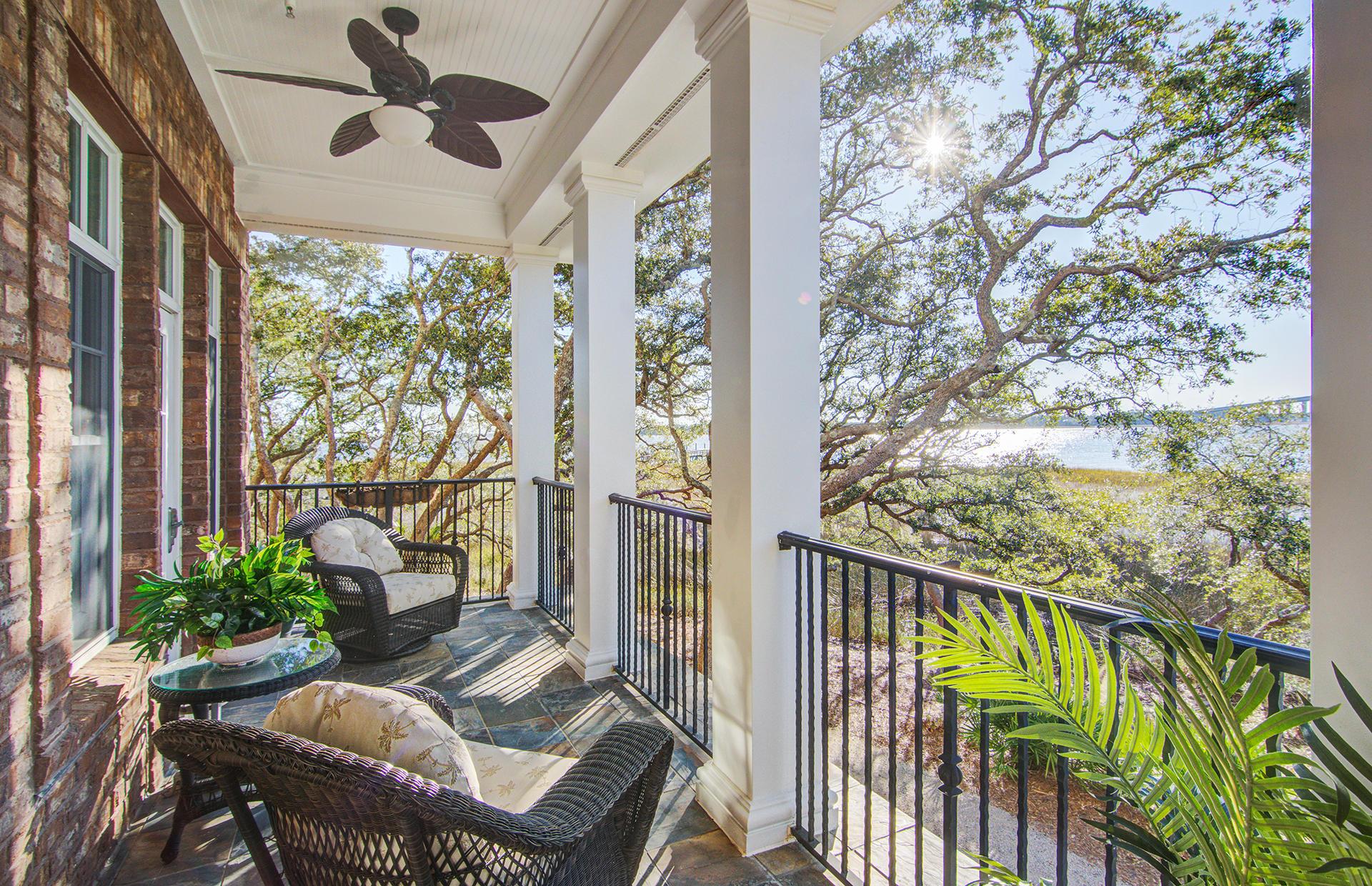 Daniel Island Homes For Sale - 134 Fairbanks Oak, Charleston, SC - 26