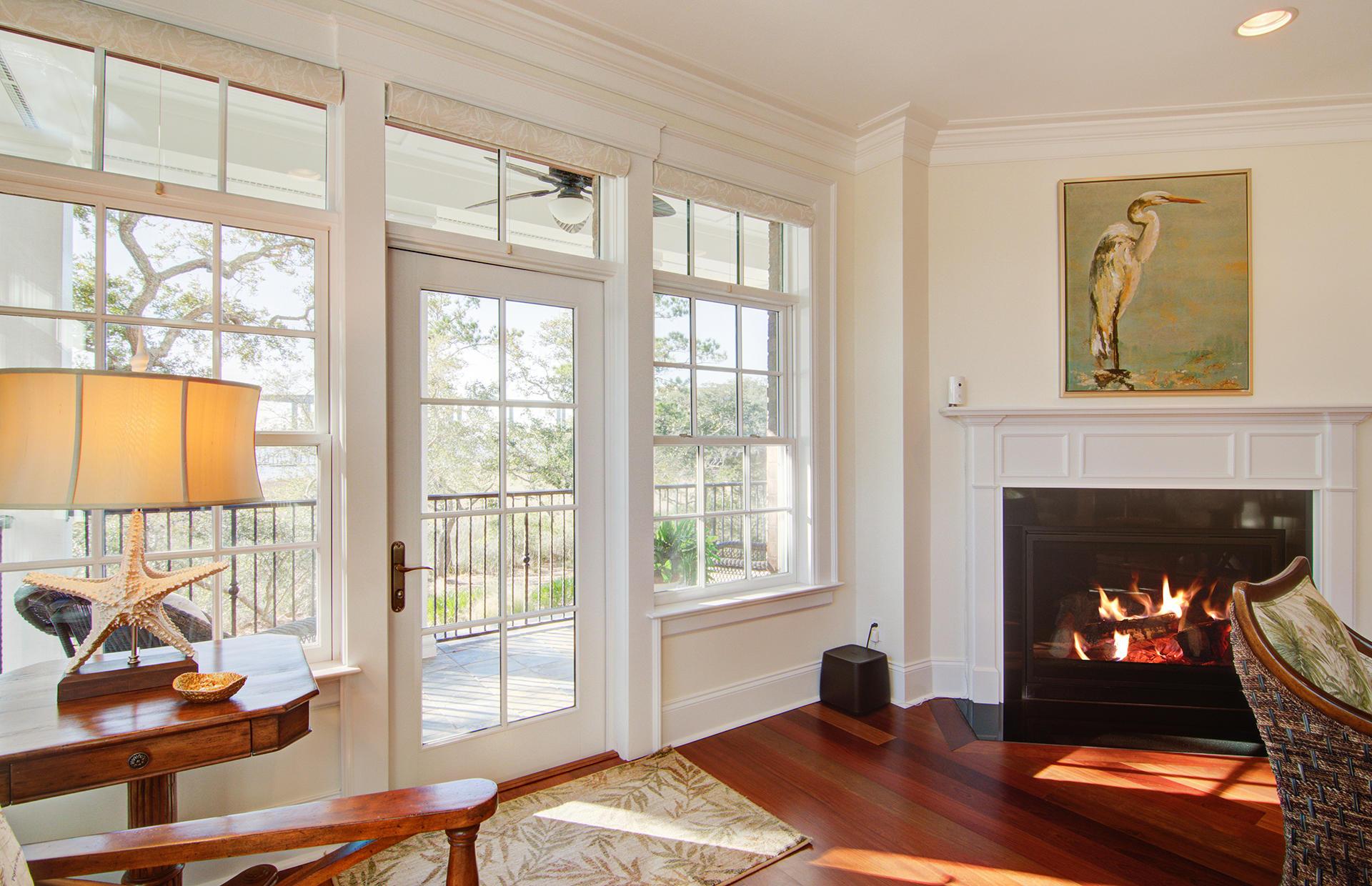 Daniel Island Homes For Sale - 134 Fairbanks Oak, Charleston, SC - 46