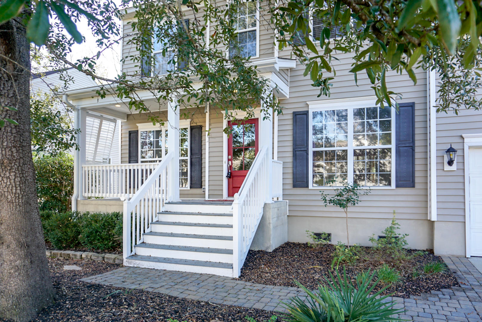 Charleston Address - MLS Number: 18027804