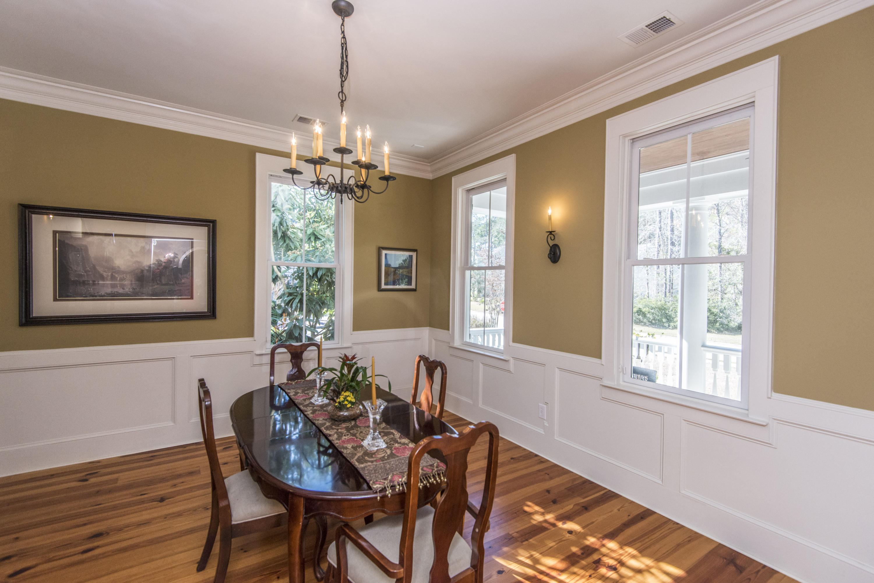 Charleston Address - MLS Number: 19002497