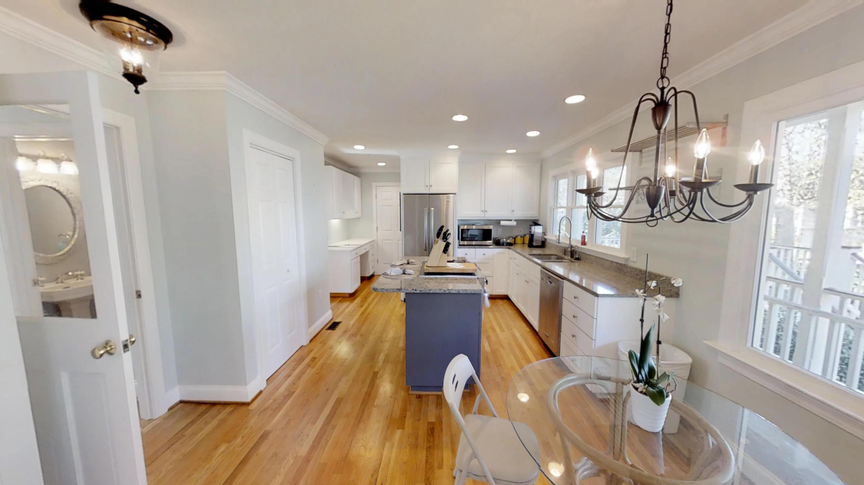 Hidden Cove Homes For Sale - 370 Stringer Alley, Mount Pleasant, SC - 29