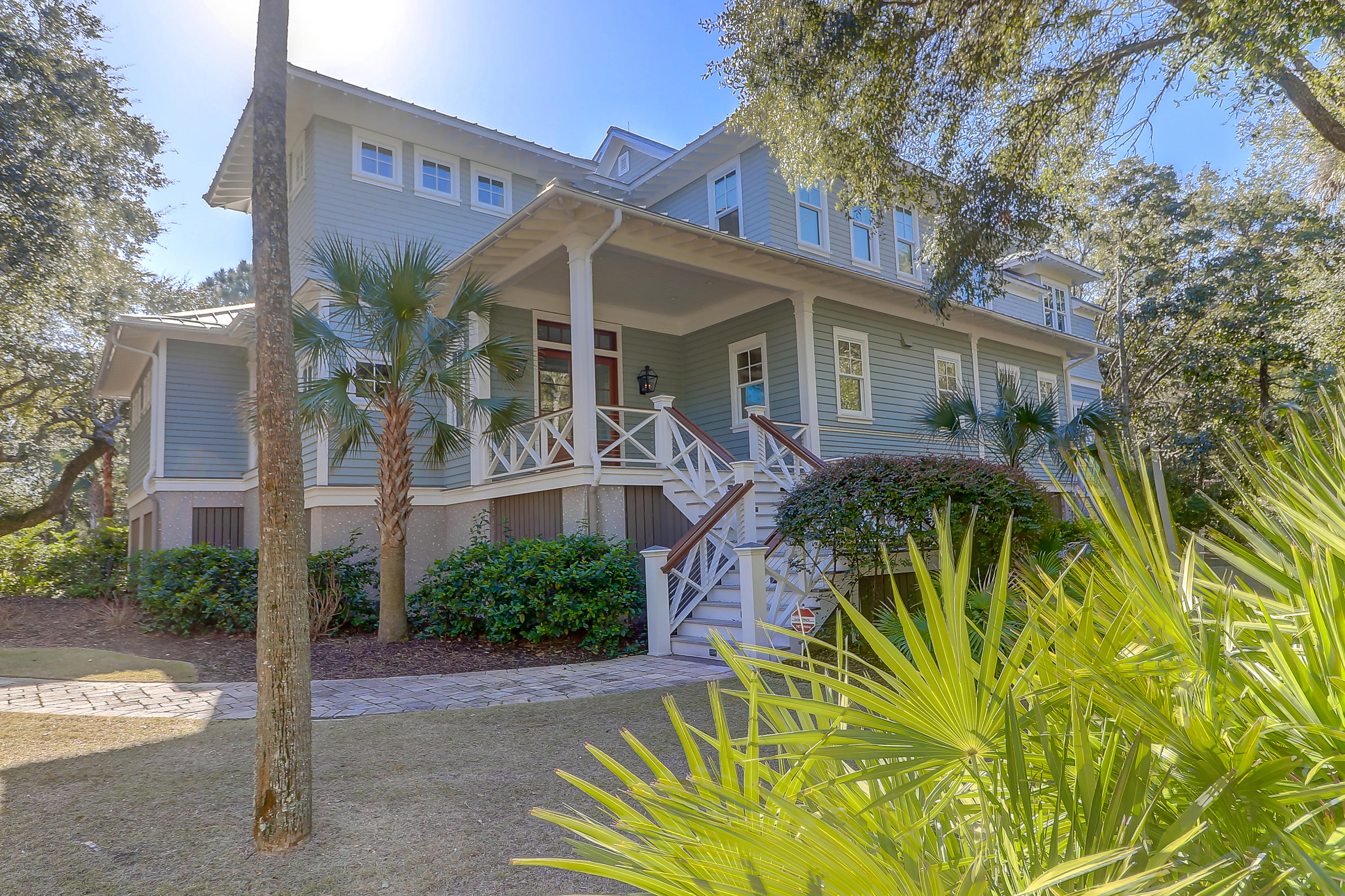 1 Dolphin Row Isle of Palms $3,200,000.00
