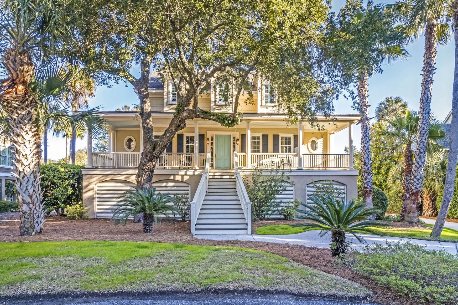 11 Sandwedge Lane Isle of Palms $1,495,000.00