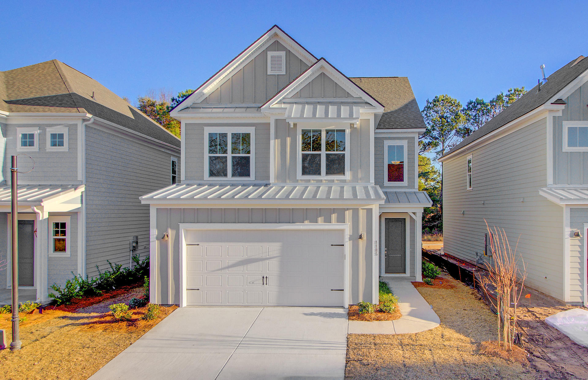 Pointe at Primus Homes For Sale - 1185 Penderlee Court, Mount Pleasant, SC - 26