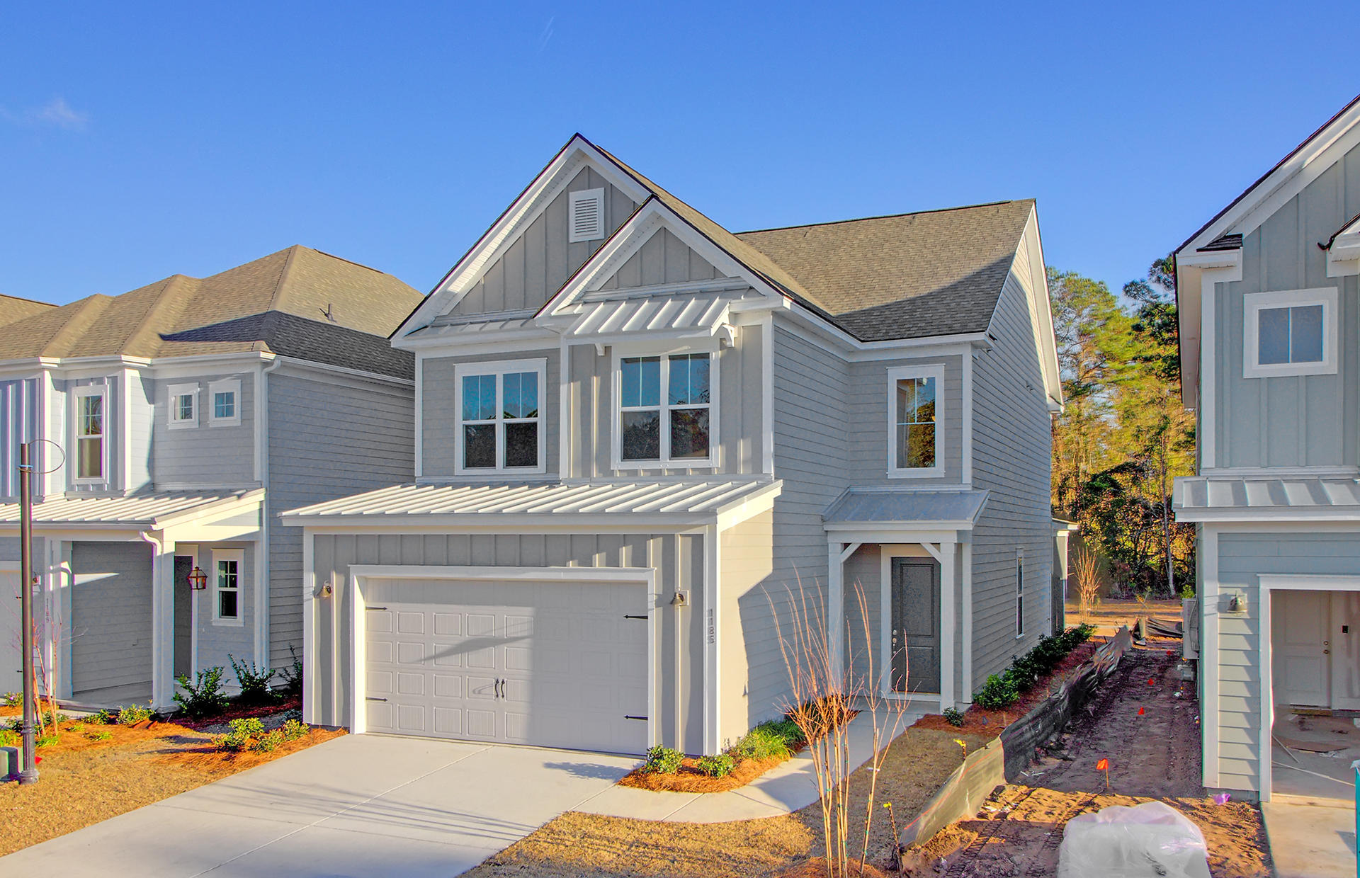 Pointe at Primus Homes For Sale - 1185 Penderlee, Mount Pleasant, SC - 29