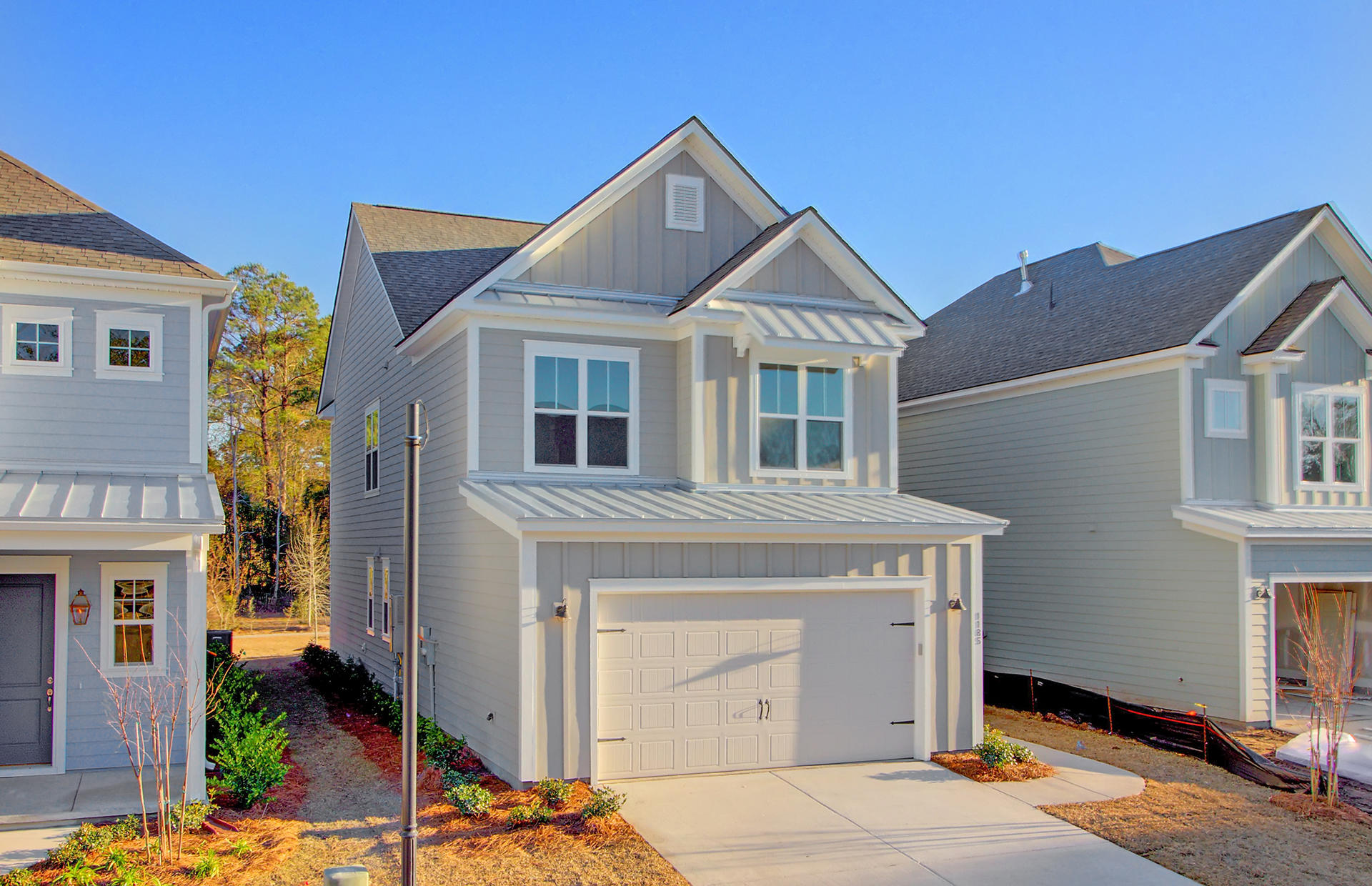 Pointe at Primus Homes For Sale - 1185 Penderlee Court, Mount Pleasant, SC - 23