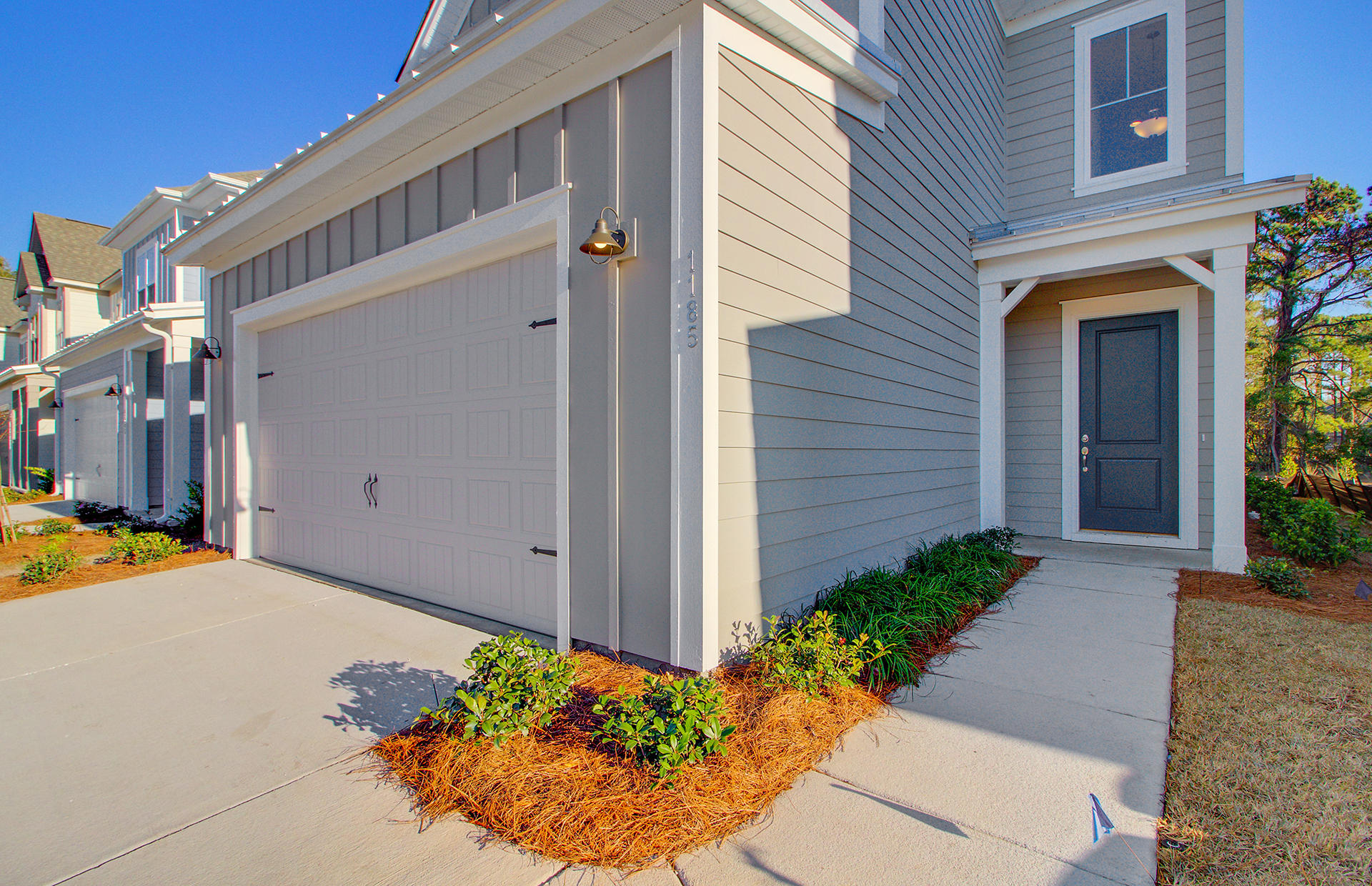 Pointe at Primus Homes For Sale - 1185 Penderlee Court, Mount Pleasant, SC - 24