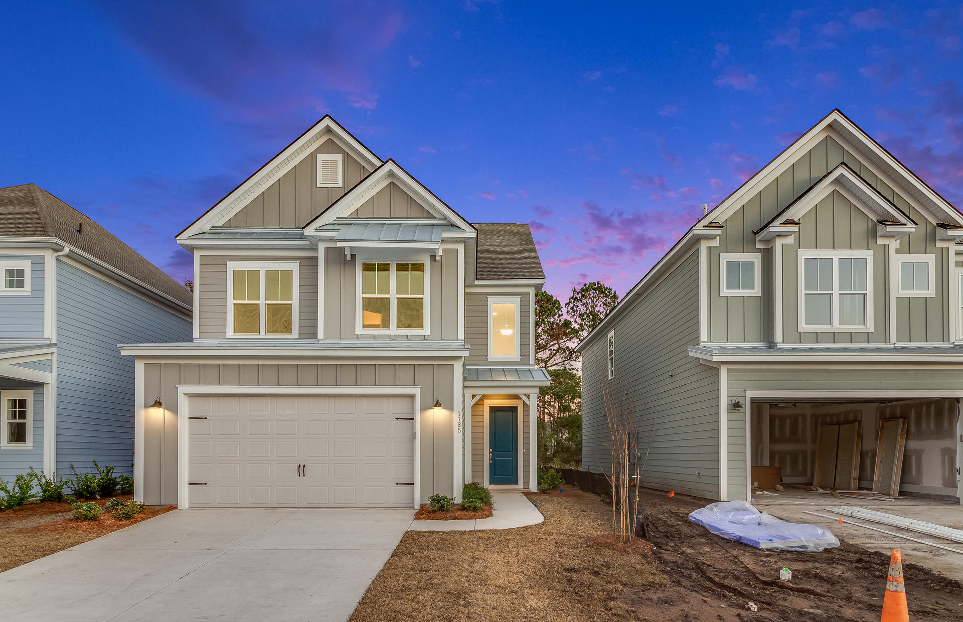 Pointe at Primus Homes For Sale - 1185 Penderlee Court, Mount Pleasant, SC - 28