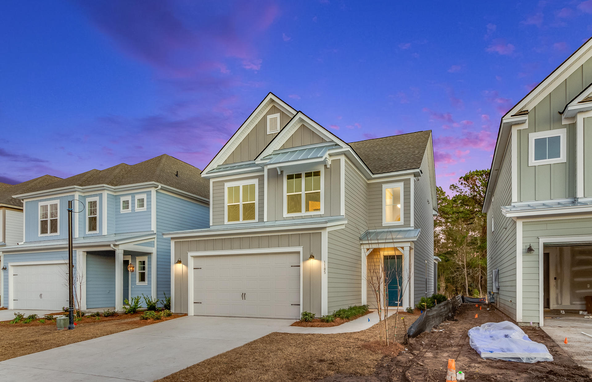 Pointe at Primus Homes For Sale - 1185 Penderlee Court, Mount Pleasant, SC - 29