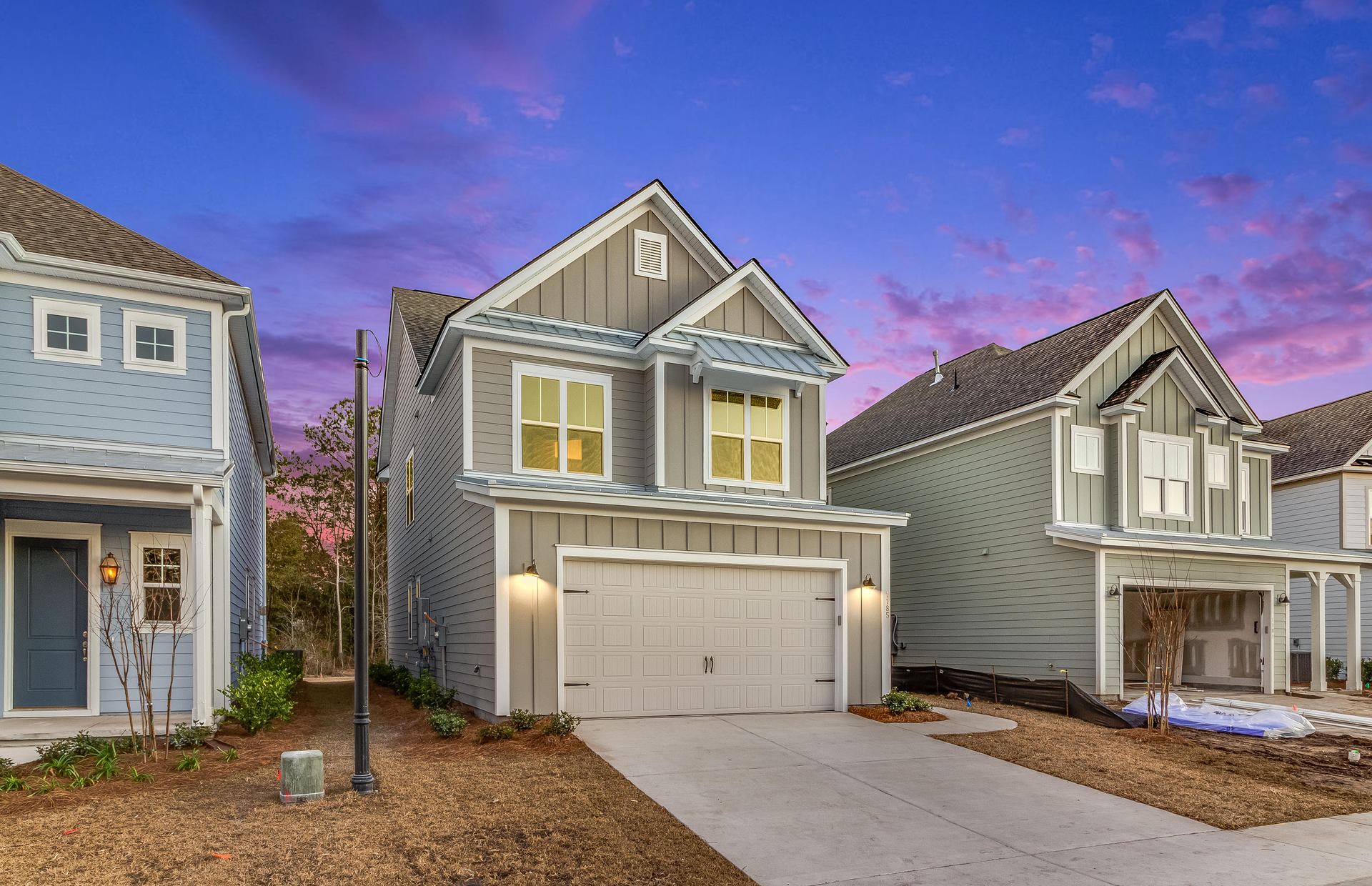 Pointe at Primus Homes For Sale - 1185 Penderlee Court, Mount Pleasant, SC - 27