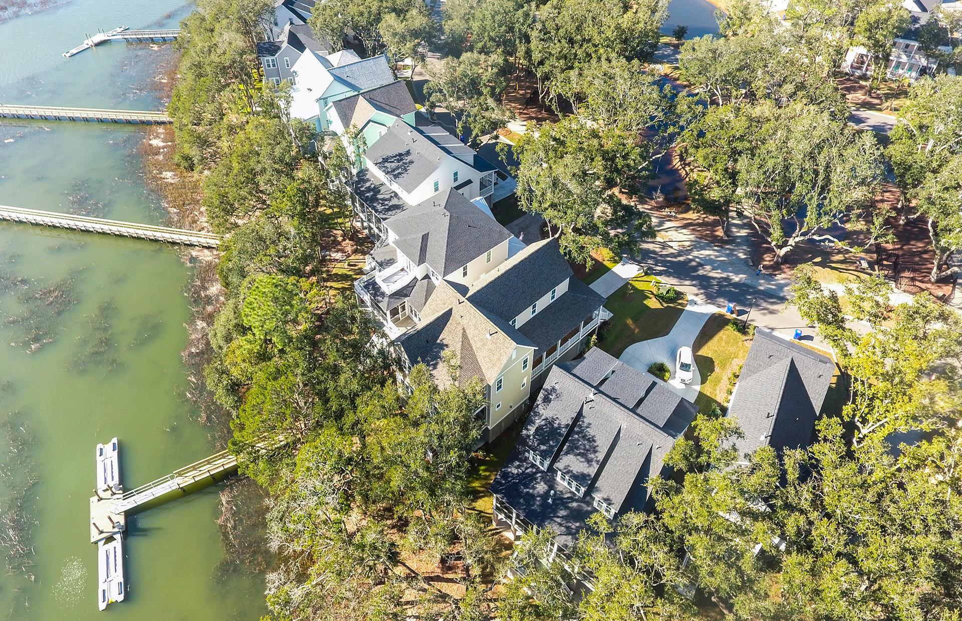 Seaside Plantation Homes For Sale - 1149 Hills Plantation, Charleston, SC - 17