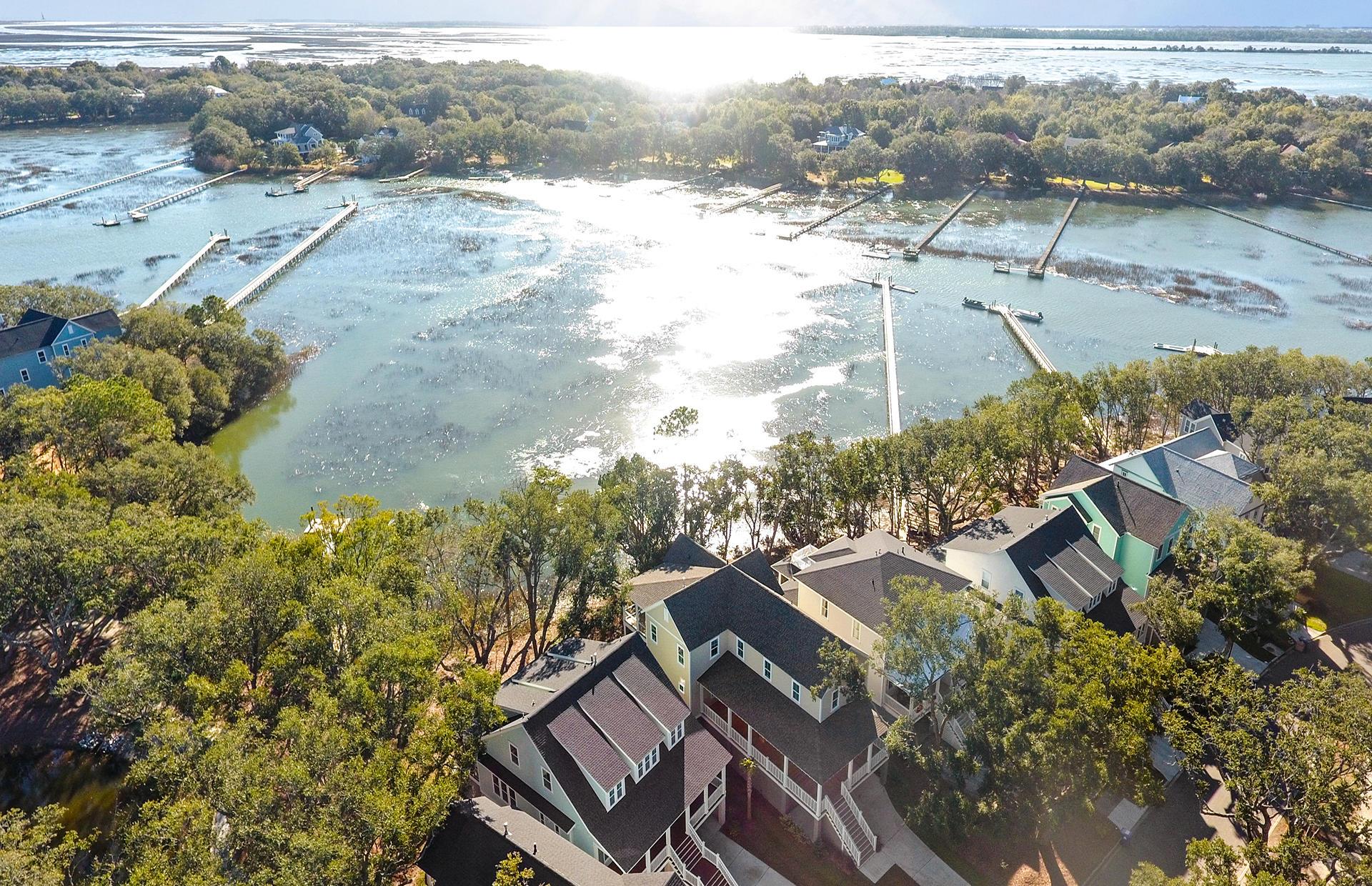 Seaside Plantation Homes For Sale - 1149 Hills Plantation, Charleston, SC - 31