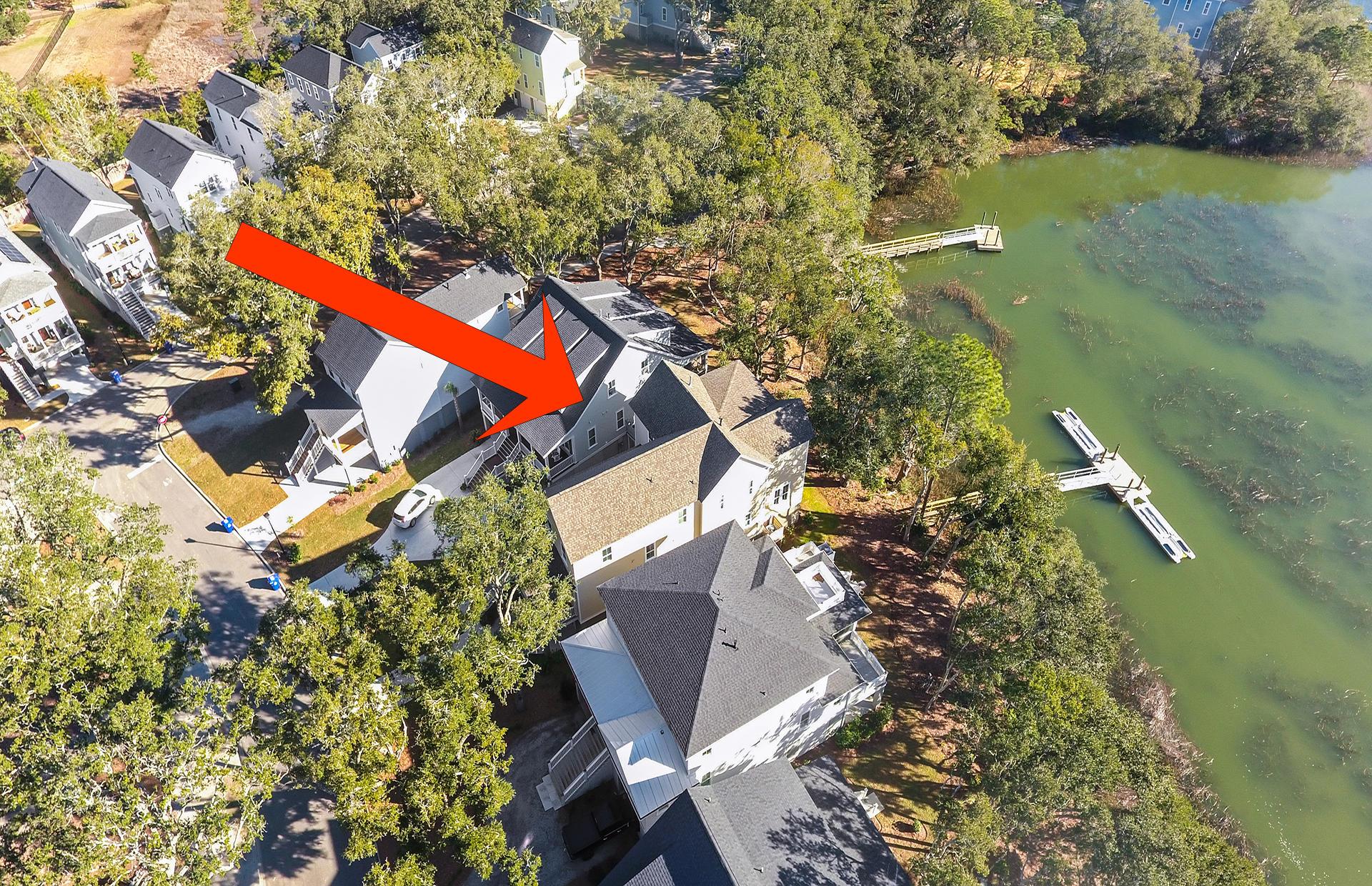 Seaside Plantation Homes For Sale - 1149 Hills Plantation, Charleston, SC - 22