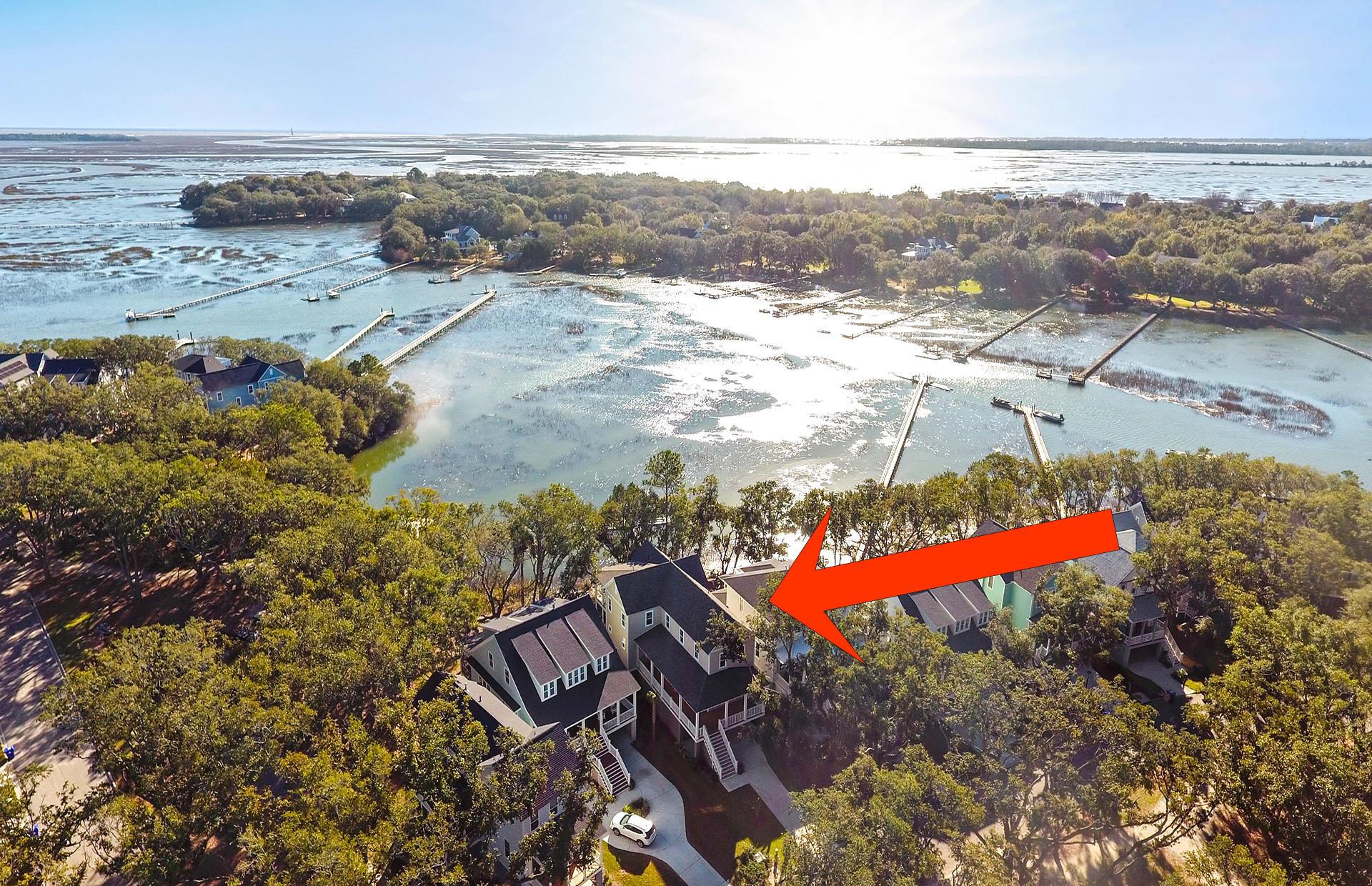 Seaside Plantation Homes For Sale - 1149 Hills Plantation, Charleston, SC - 21