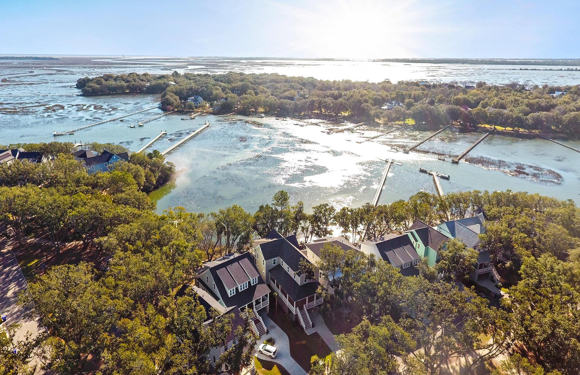 Seaside Plantation Homes For Sale - 1149 Hills Plantation, Charleston, SC - 26