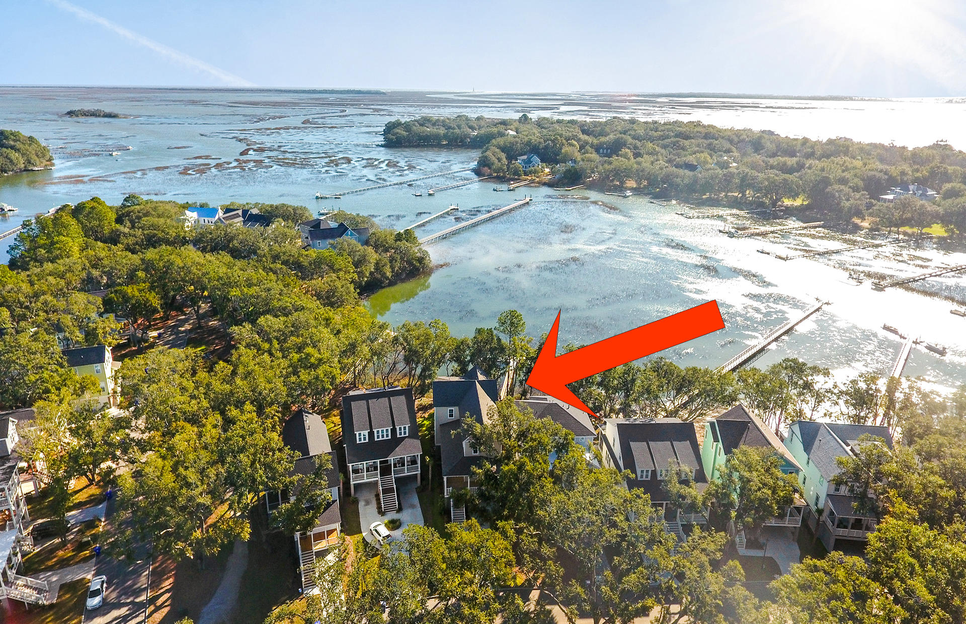 Seaside Plantation Homes For Sale - 1149 Hills Plantation, Charleston, SC - 54