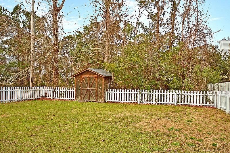 Laurel Grove Homes For Sale - 1237 Laurel Park, Mount Pleasant, SC - 2
