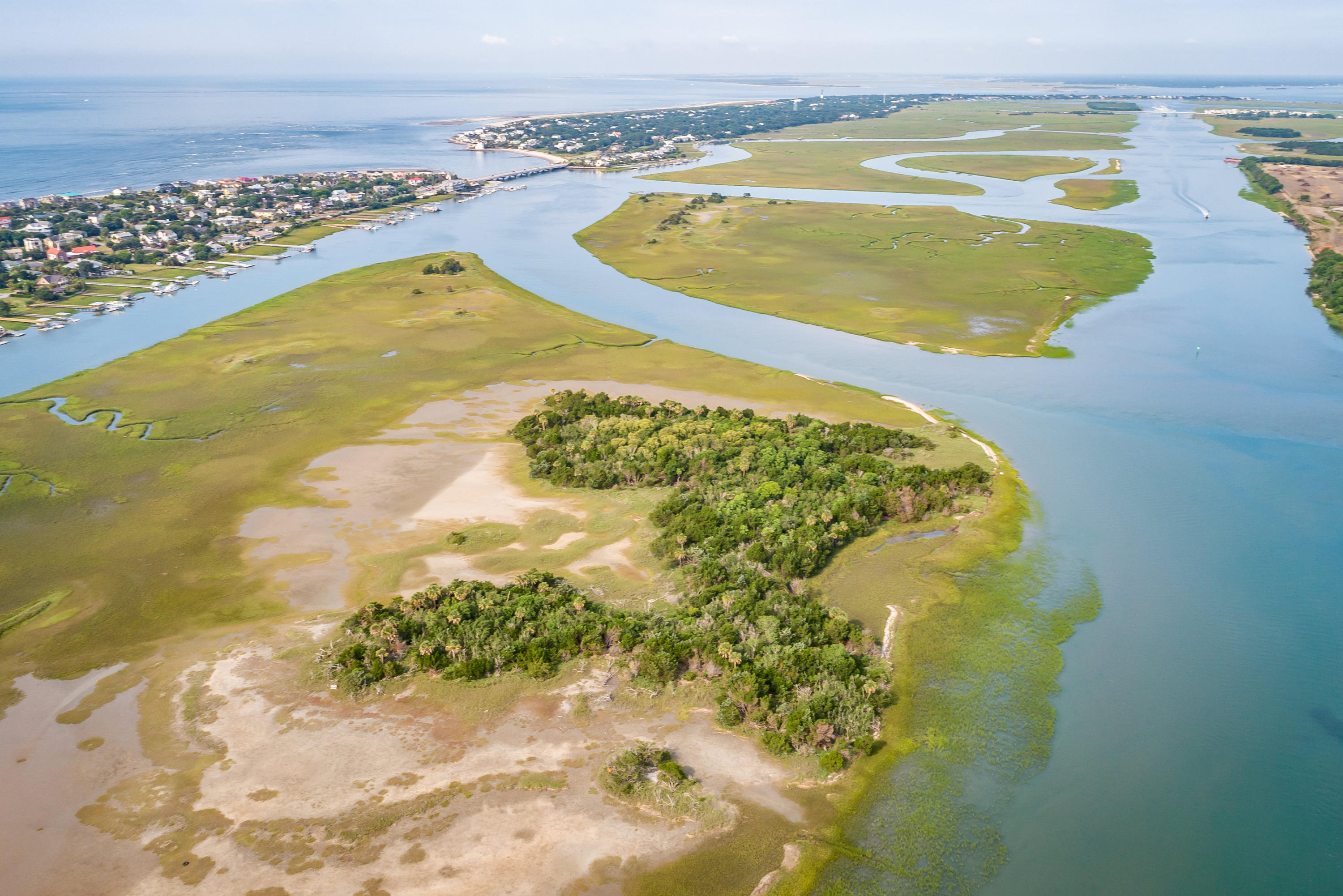 None Lots For Sale - 0 Little Goat Island, Isle of Palms, SC - 18