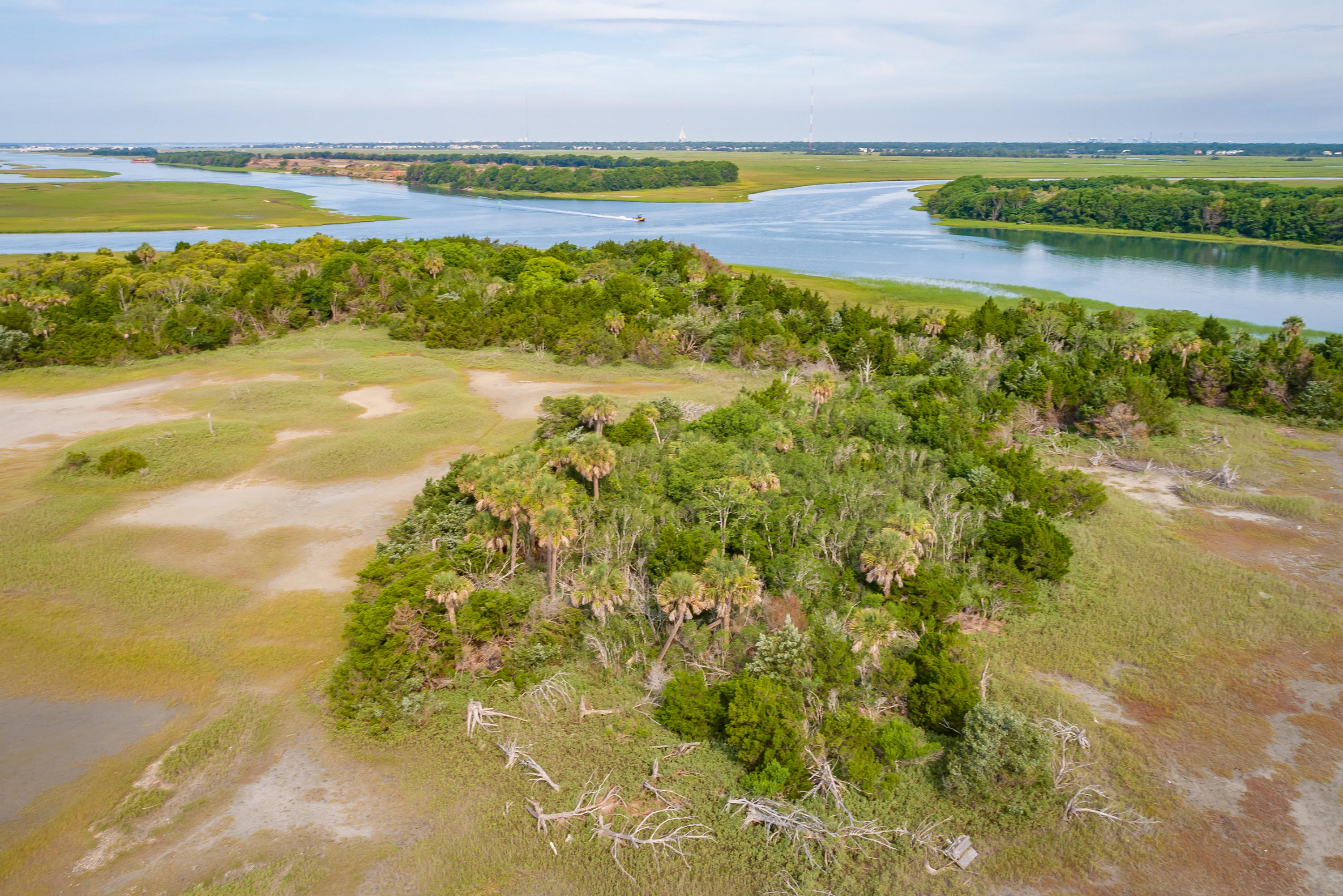 None Lots For Sale - 0 Little Goat Island, Isle of Palms, SC - 9