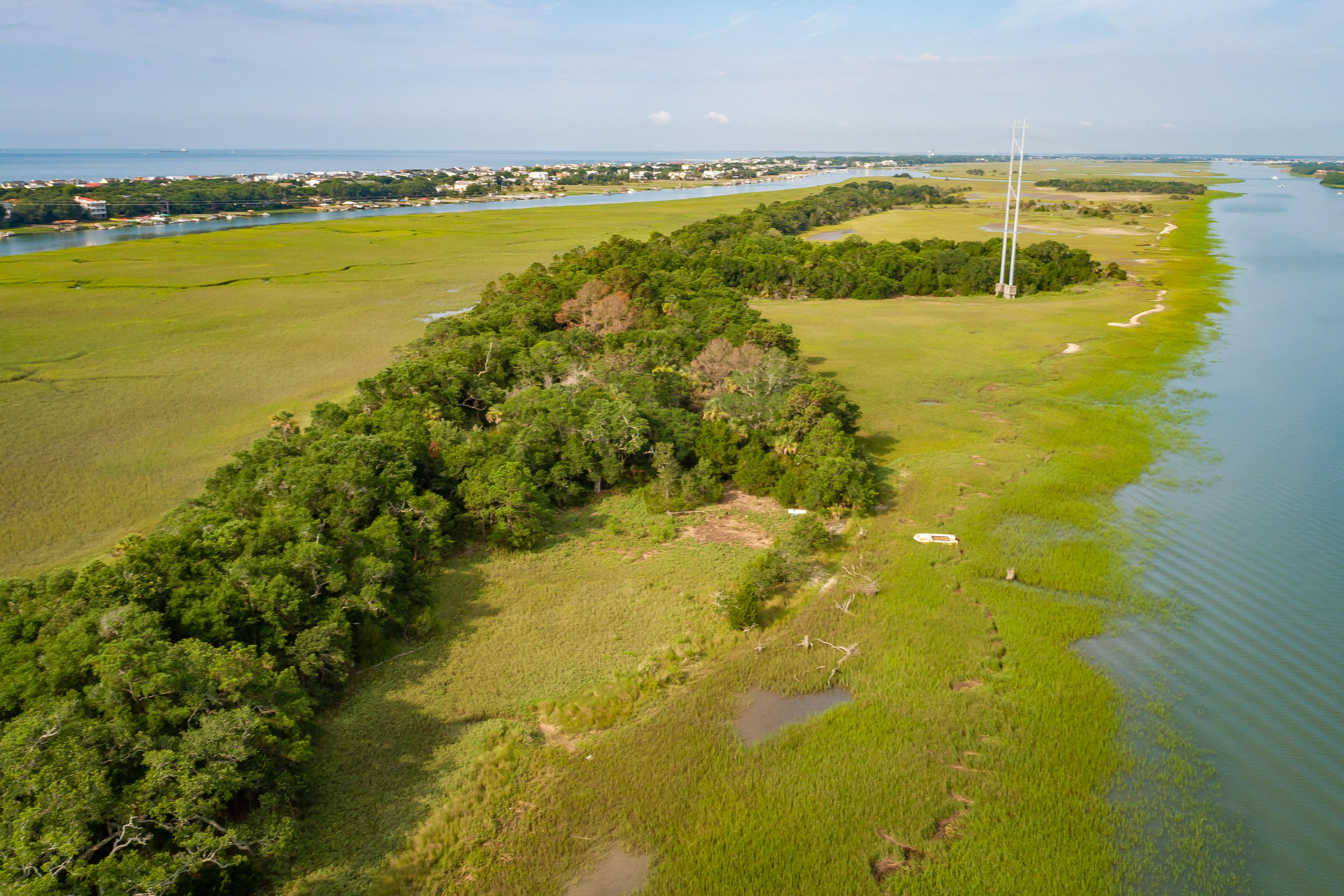 None Lots For Sale - 0 Little Goat Island, Isle of Palms, SC - 37