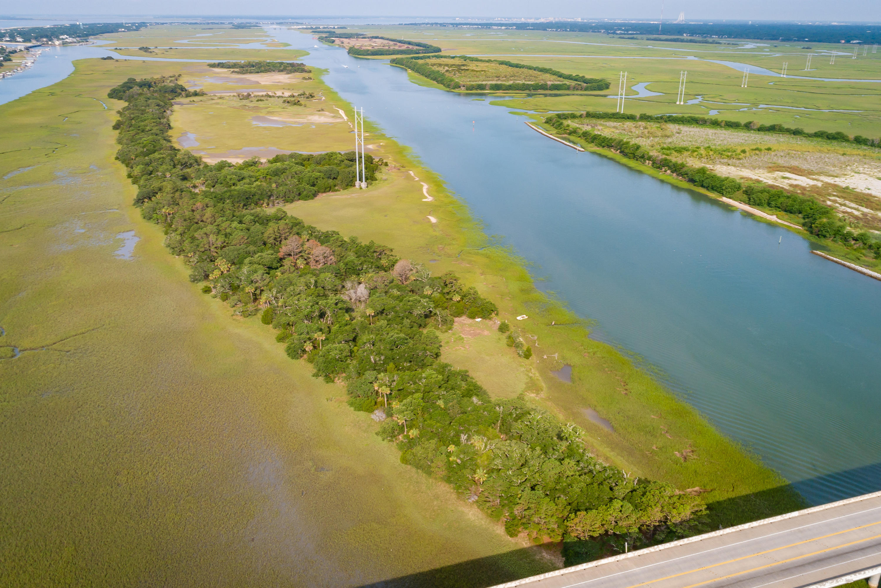 None Lots For Sale - 0 Little Goat Island, Isle of Palms, SC - 36