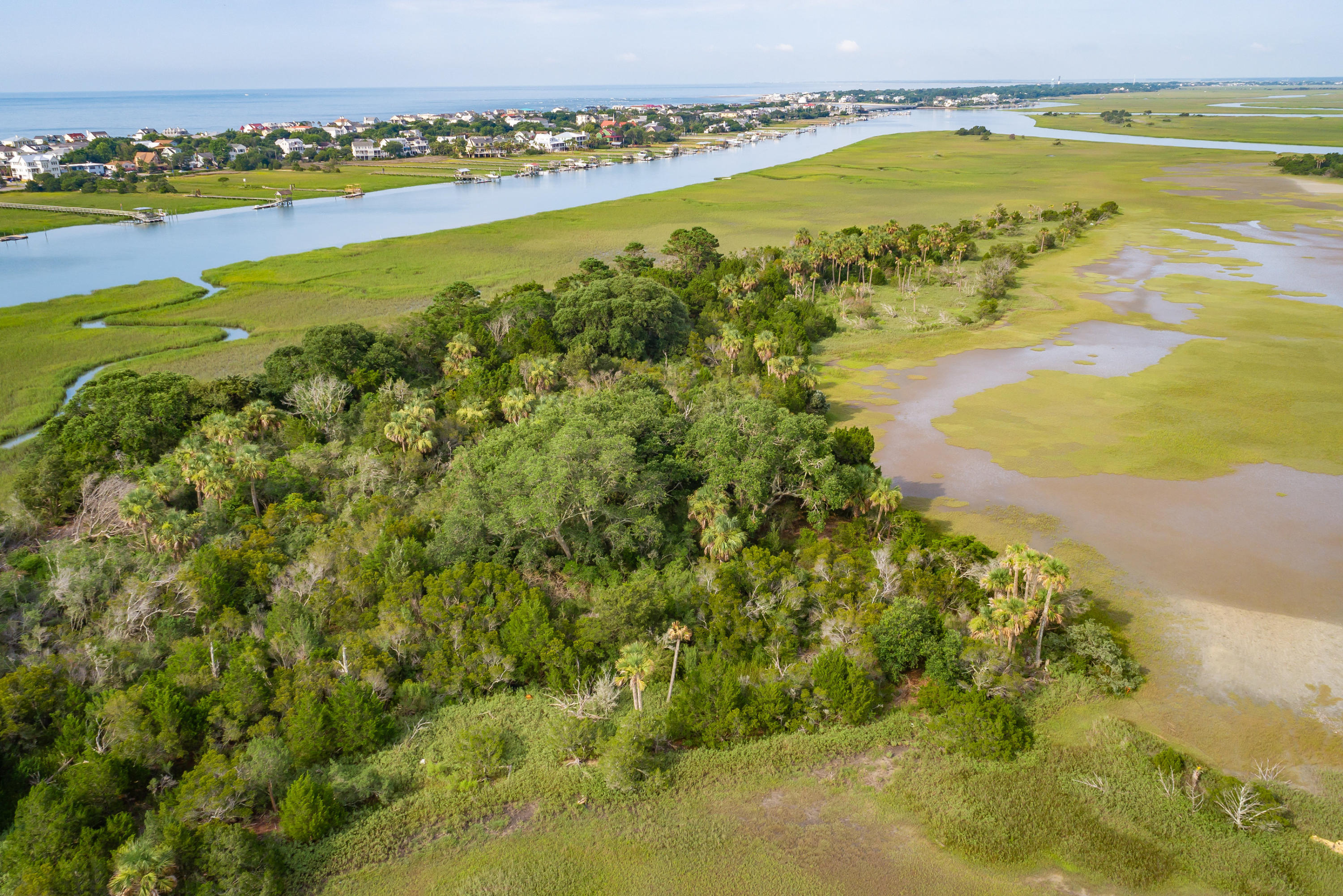 None Lots For Sale - 0 Little Goat Island, Isle of Palms, SC - 30