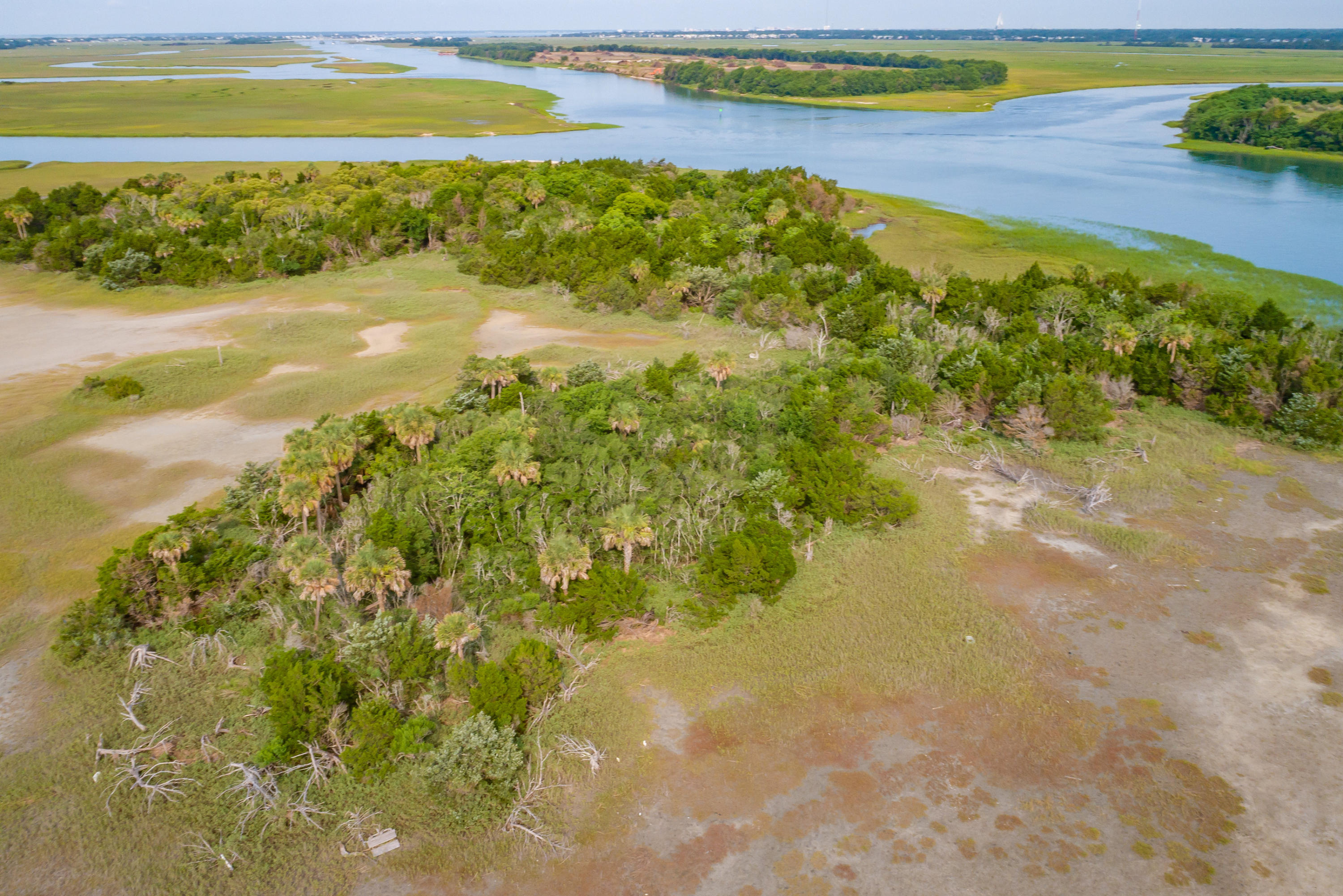 None Lots For Sale - 0 Little Goat Island, Isle of Palms, SC - 27