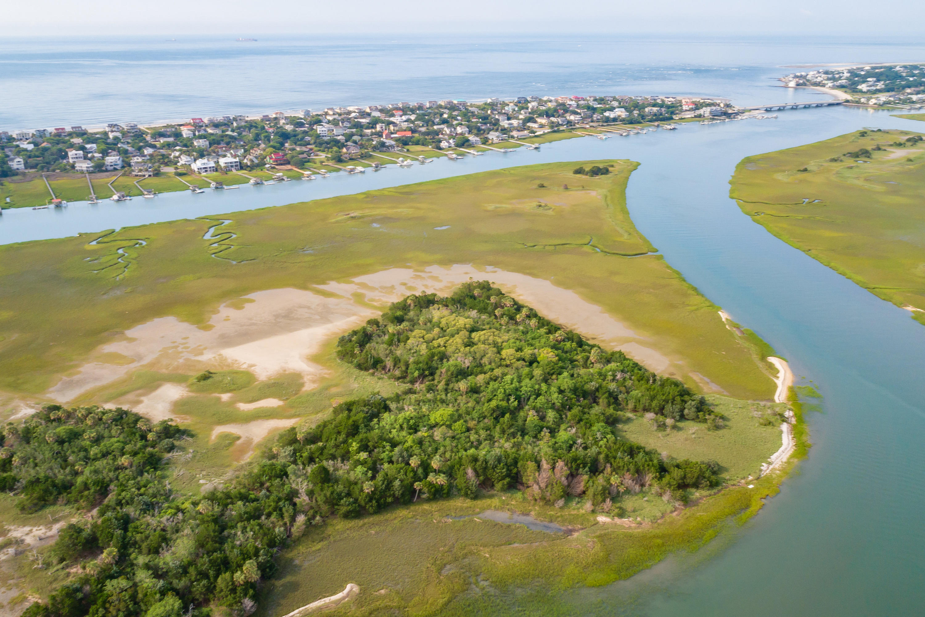 None Lots For Sale - 0 Little Goat Island, Isle of Palms, SC - 25