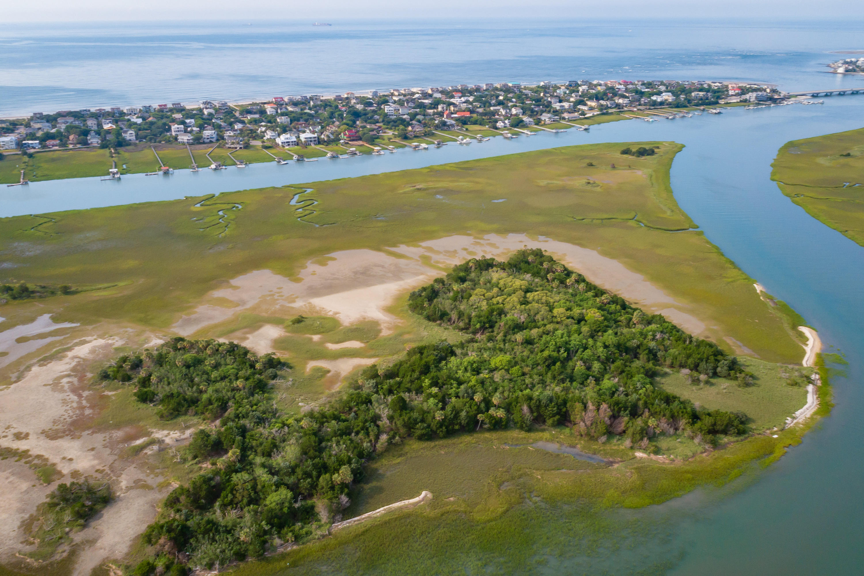 None Lots For Sale - 0 Little Goat Island, Isle of Palms, SC - 24