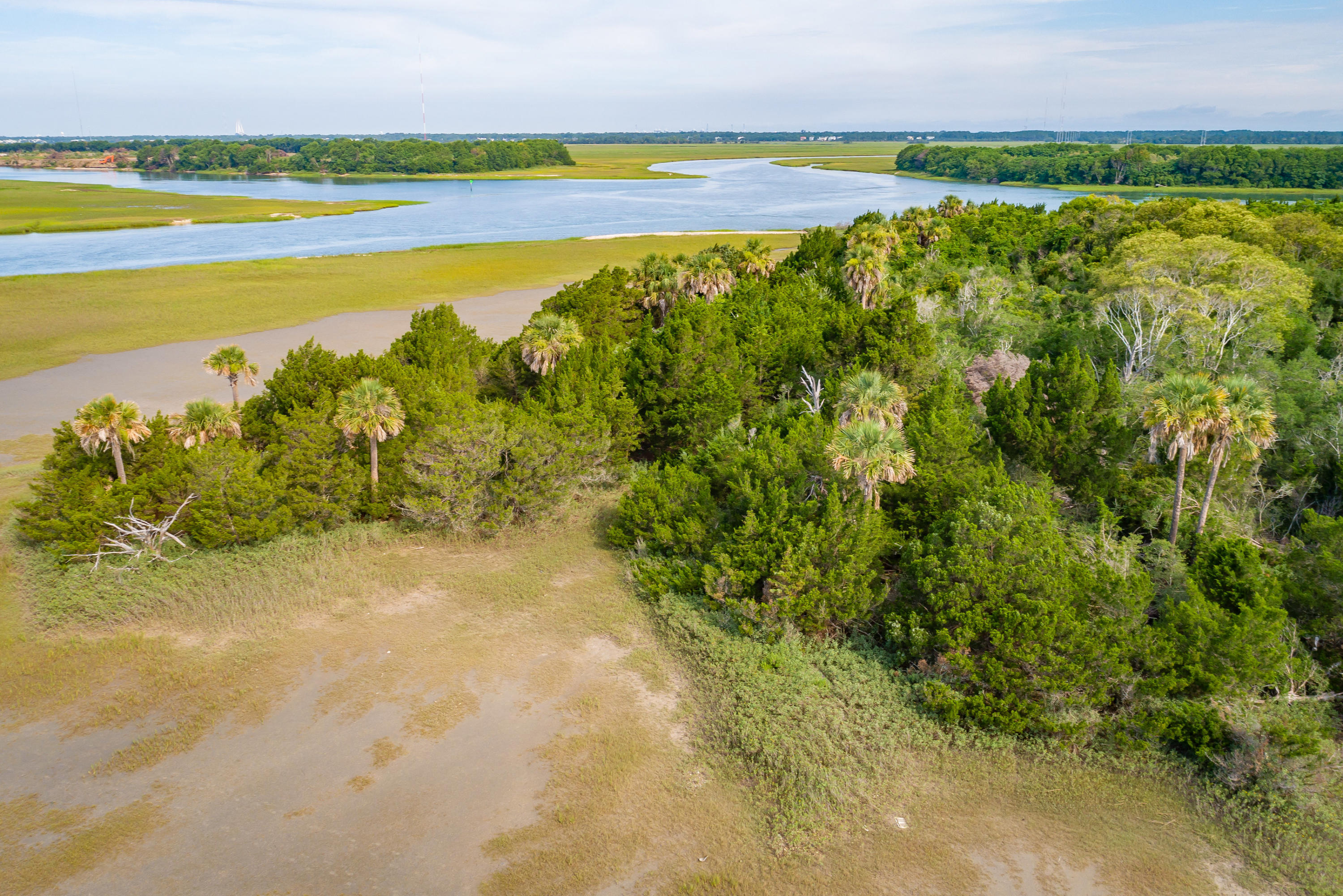 None Lots For Sale - 0 Little Goat Island, Isle of Palms, SC - 23