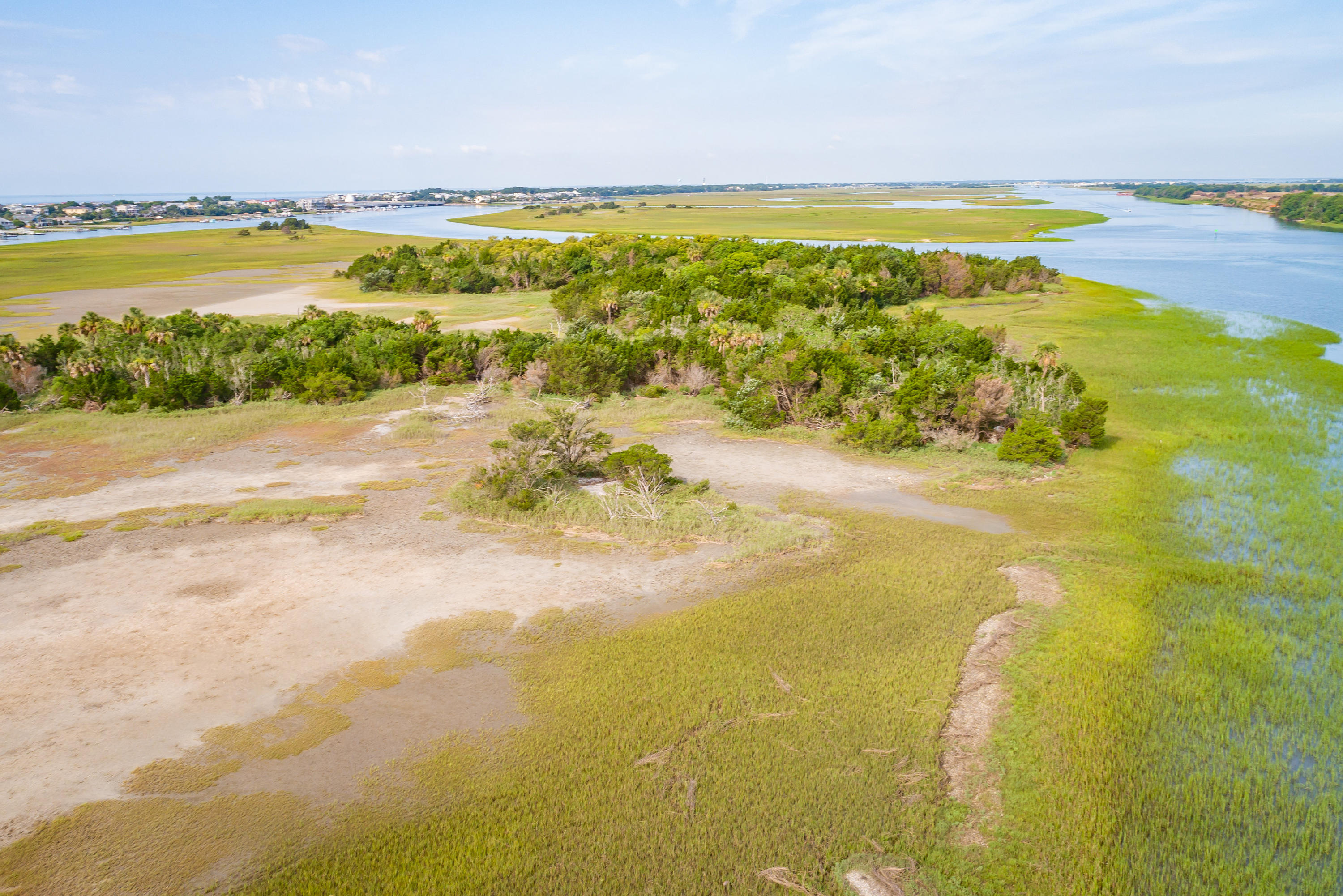 None Lots For Sale - 0 Little Goat Island, Isle of Palms, SC - 22